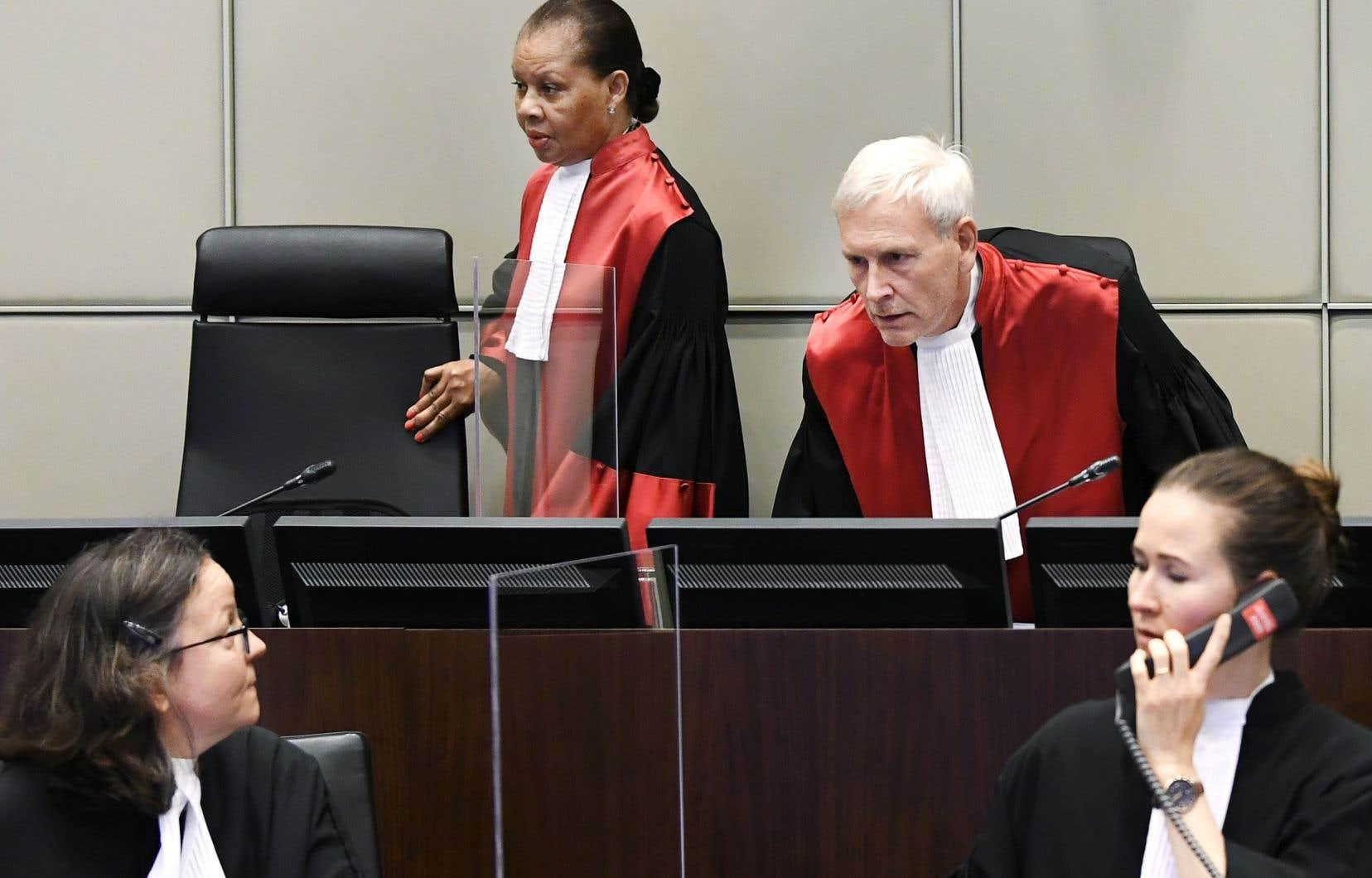 Le Tribunal spécial pour le Liban a rendu son jugement mardi au terme de six ans de procès.