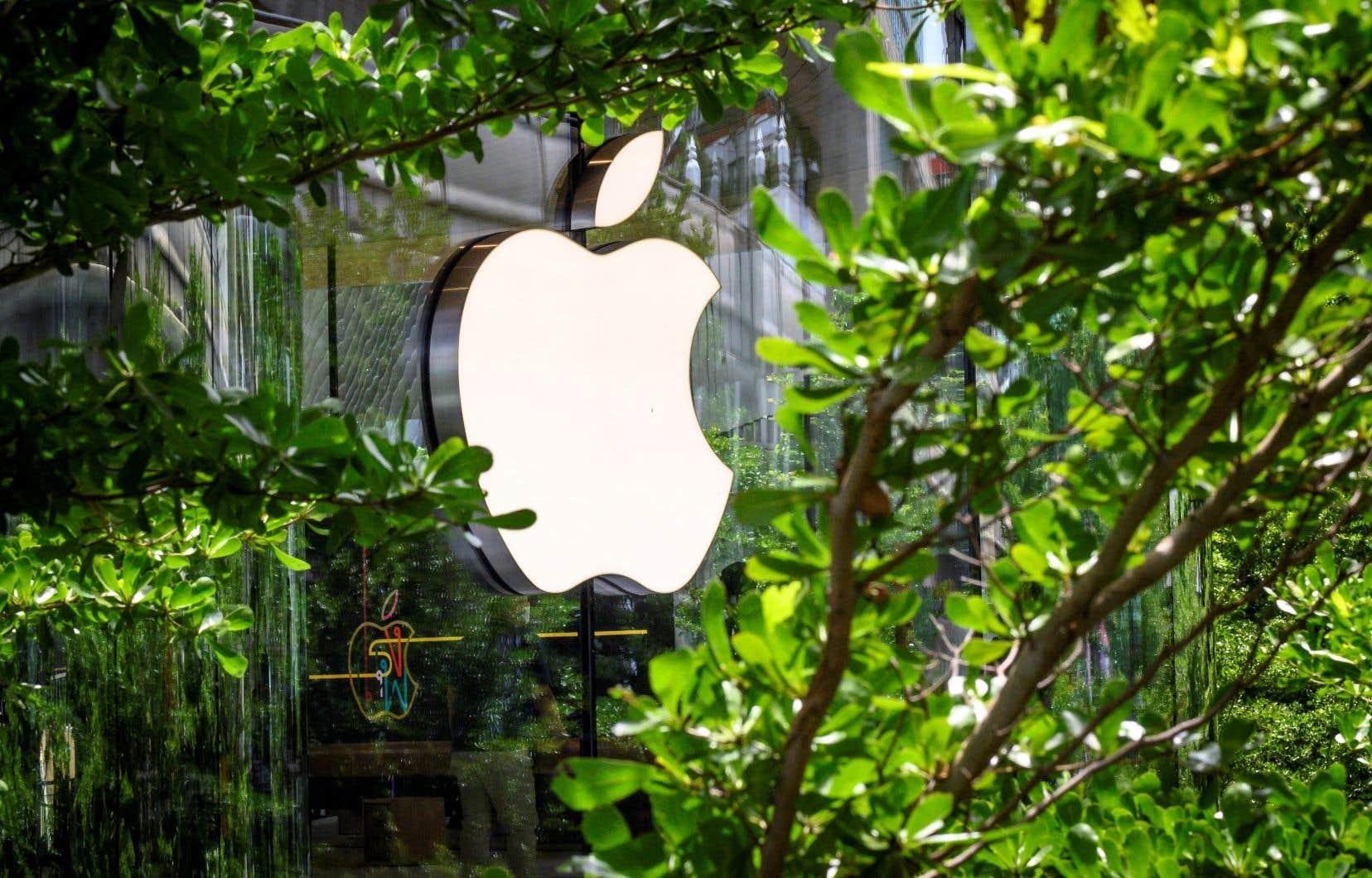 Entre avril et juin, l'entreprise Apple a réalisé près de 60 milliards de chiffre d'affaires et plus de 11 milliards de bénéfice net.