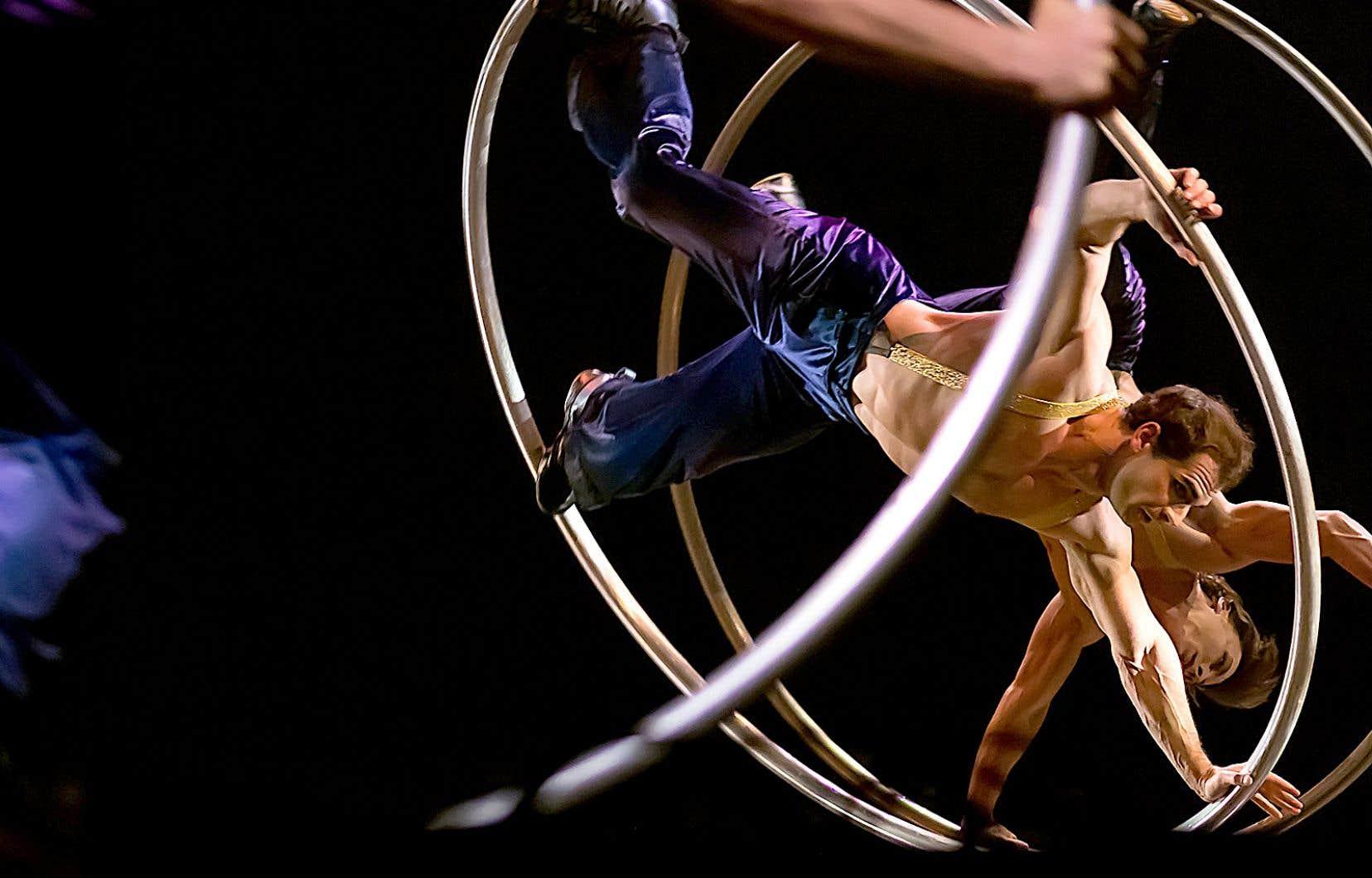 Personne n'a dépassé l'offre des créanciers du Cirque, qui en prendront le contrôle.