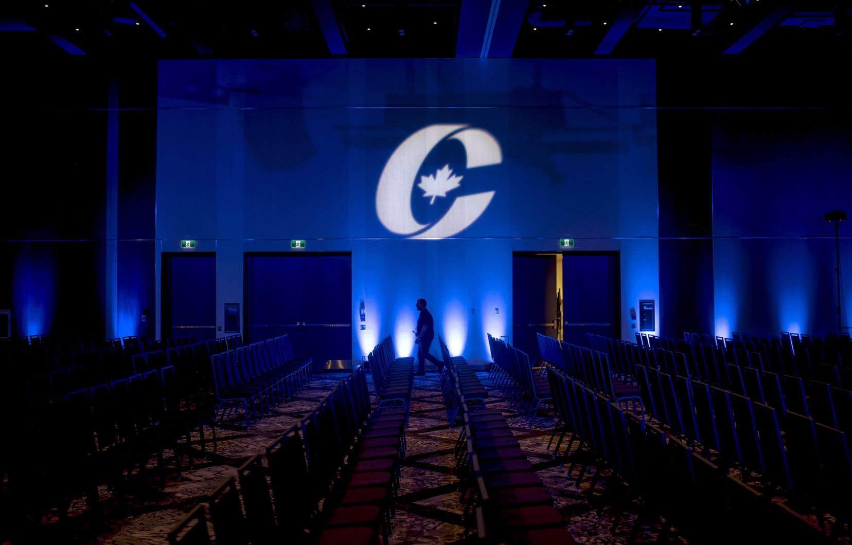 On saura dimanche qui succédera à Andrew Scheer pour affronter Justin Trudeau lors du prochain scrutin.