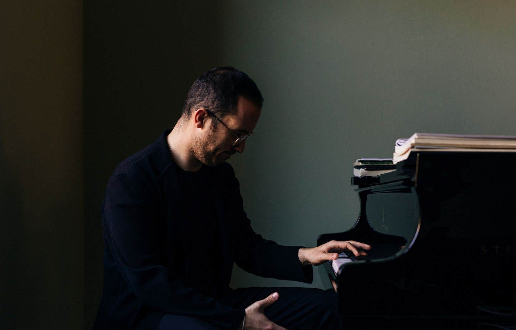 La série de  concerts du  Musikfest Berlin offerts en ligne comportera  une intégrale des sonates pour piano  de Beethoven  avec Igor Levit.