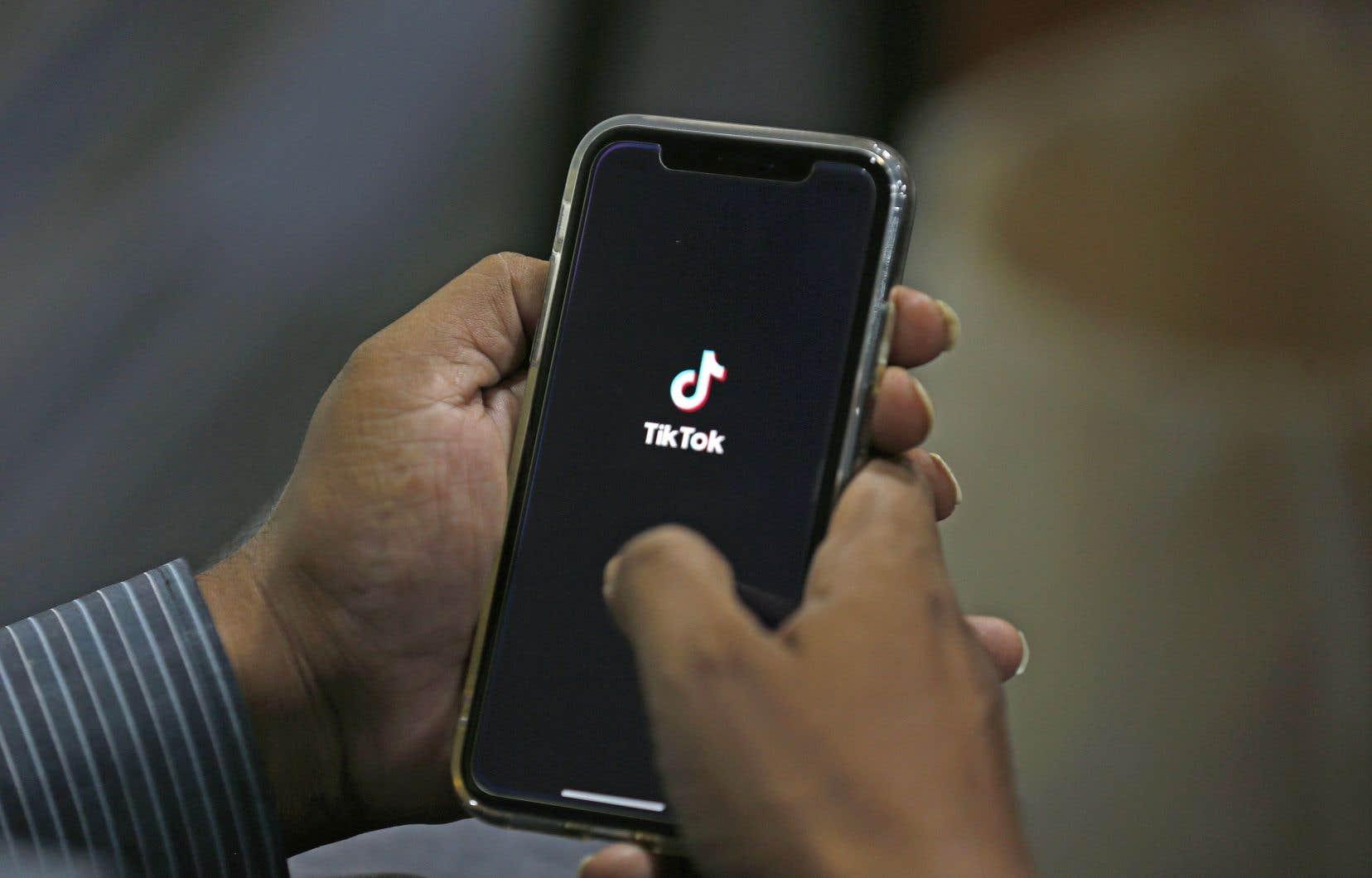 Selon la chaîne américaine CNBC, TikTok est proche d'un accord avec un acheteur, à qui il vendrait ses opérations aux États-Unis, au Canada, en Australie et en Nouvelle-Zélande, pour un prix compris entre 20 et 30milliards de dollars.