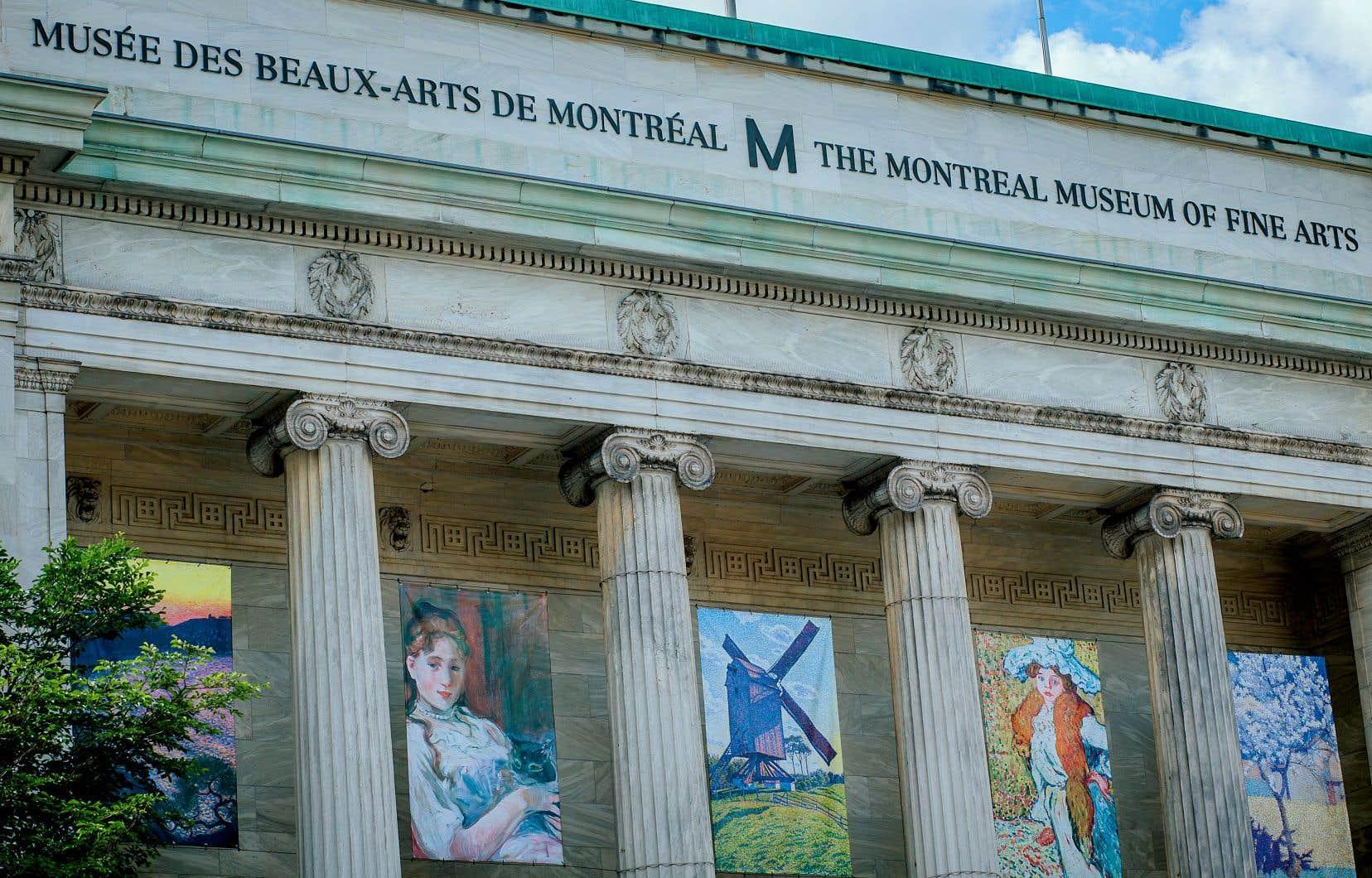 Le CA du Musée des beaux-arts de Montréal a mis fin, en juillet, au contrat de l'ex-directrice générale et conservatrice en chef Nathalie Bondil. Une décision fort médiatisée, qui continue de soulever les passions.