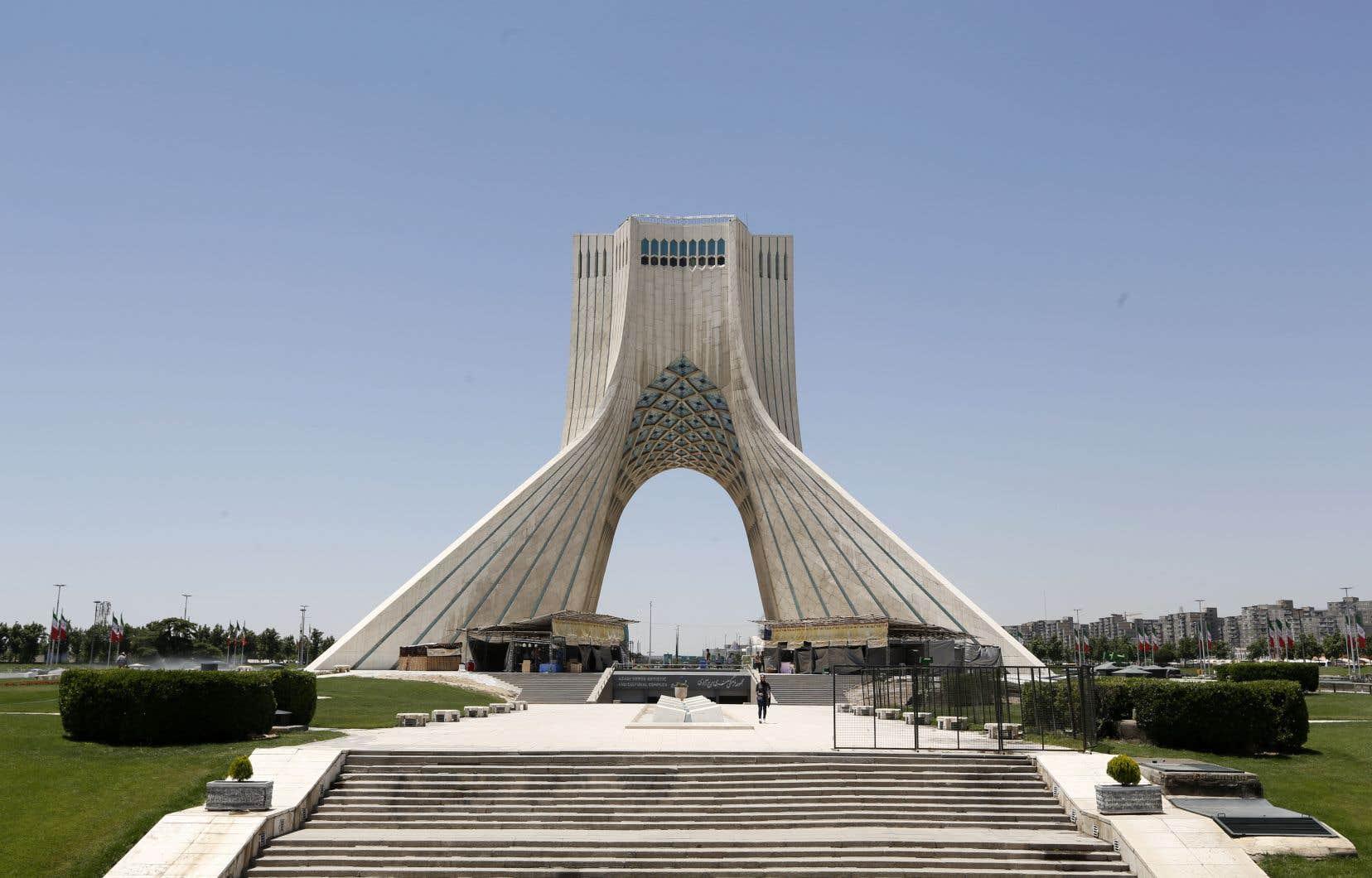 L'Agence internationale de l'énergie atomiqueréclamait à l'Iran l'accès à deux sites nucléaires depuis des mois.