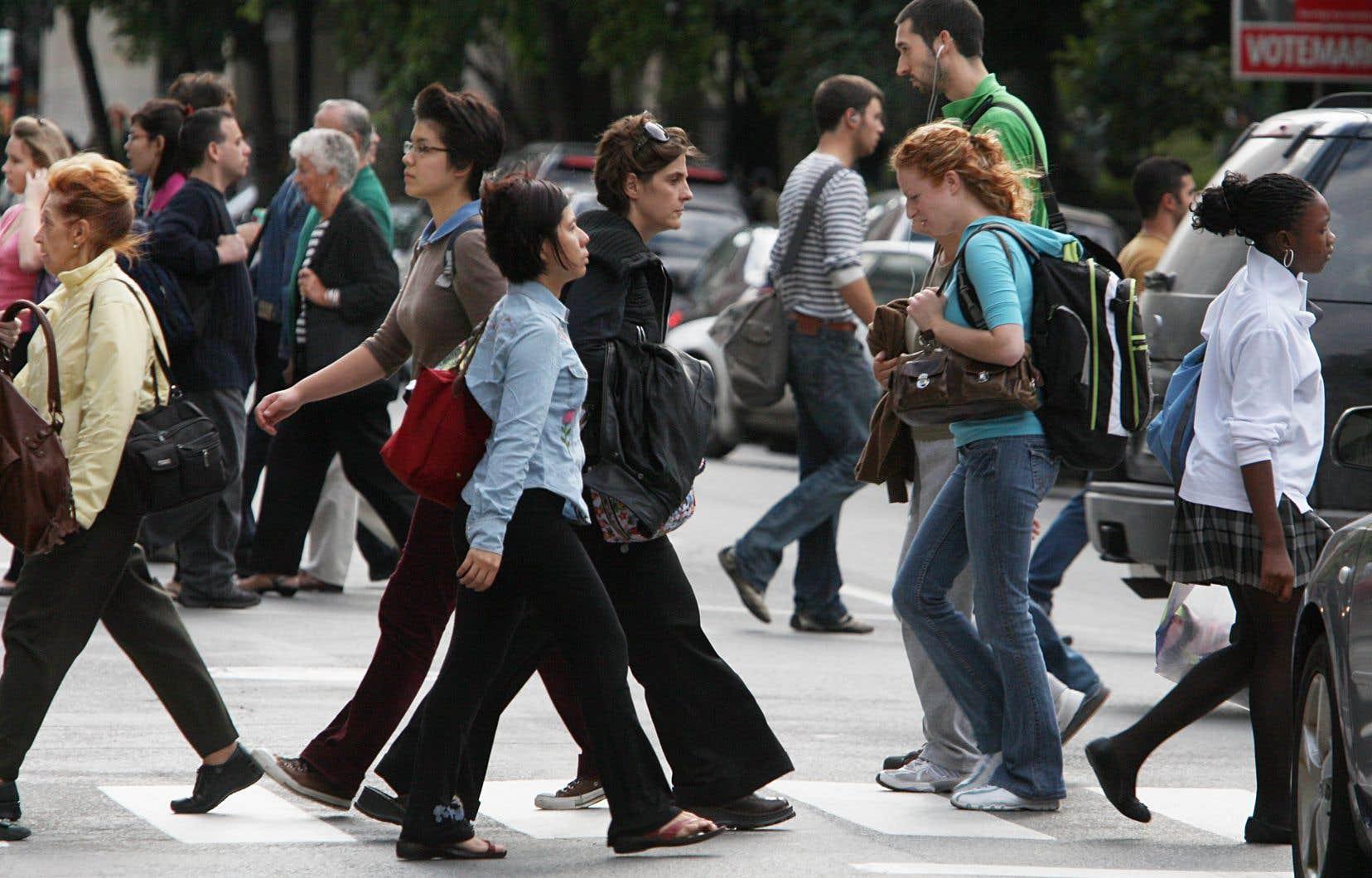 «L'adoption d'une Loi sur l'interculturalisme permettrait d'officialiser ce modèle sociopolitique de reconnaissance de la diversité et d'intégration en français des personnes immigrantes», estime l'auteur.