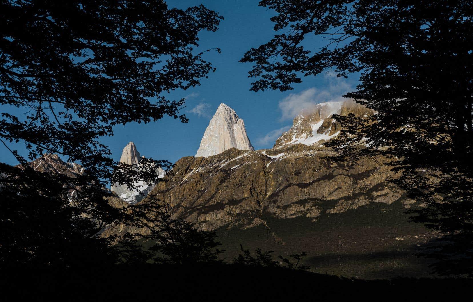 En 2010, l'Argentine est devenue le premier pays du monde à adopter une loi pour protéger ses glaciers.