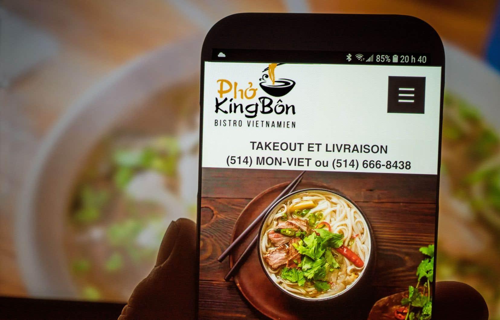 Le restaurant remplace son appellation pour Pho King Bon, bistro fusion.