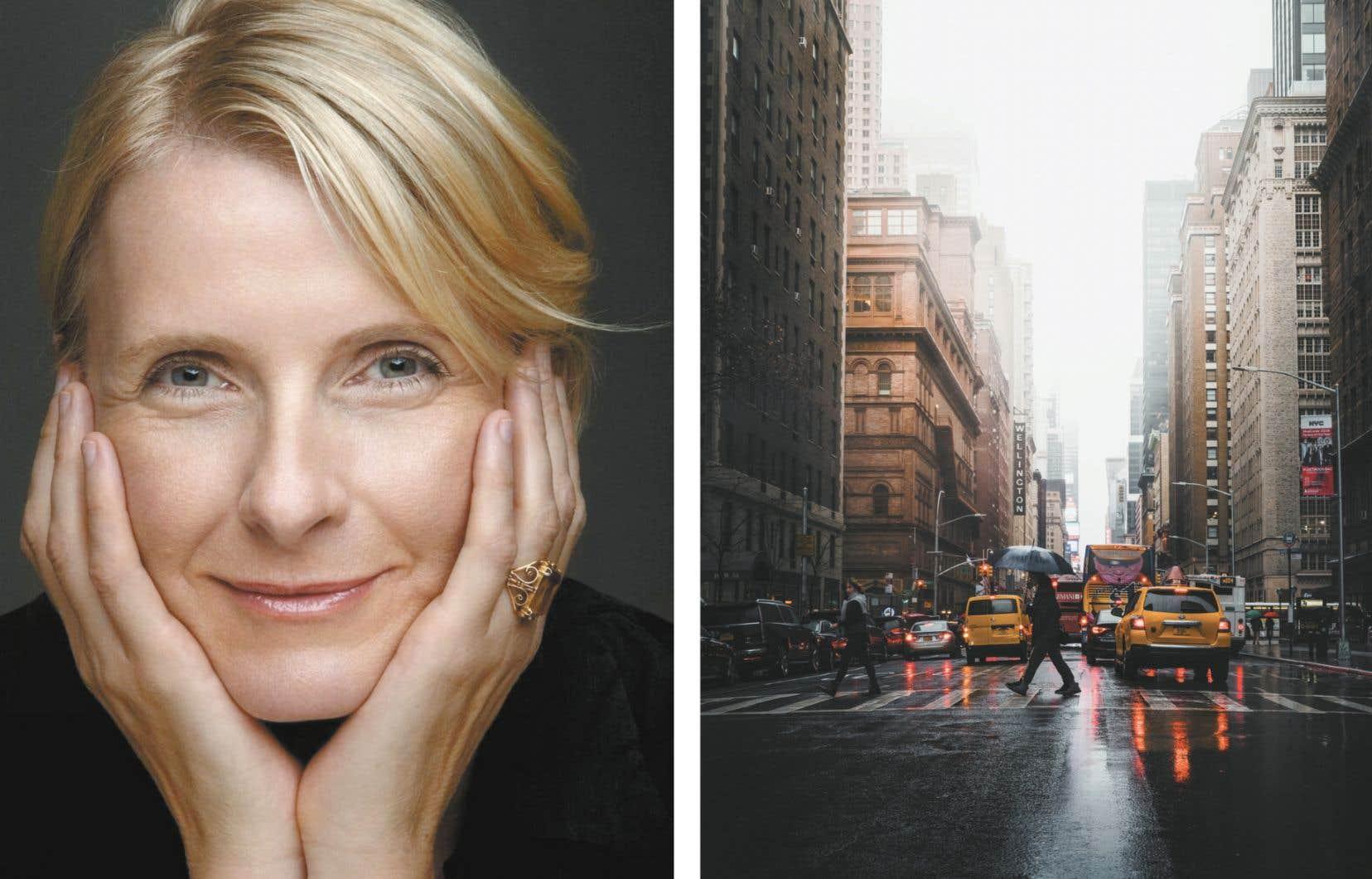 Dans son nouveau roman, Elizabeth Gilbert projette les lecteurs dans le tourbillon ultra glamour du New York des années 1940.