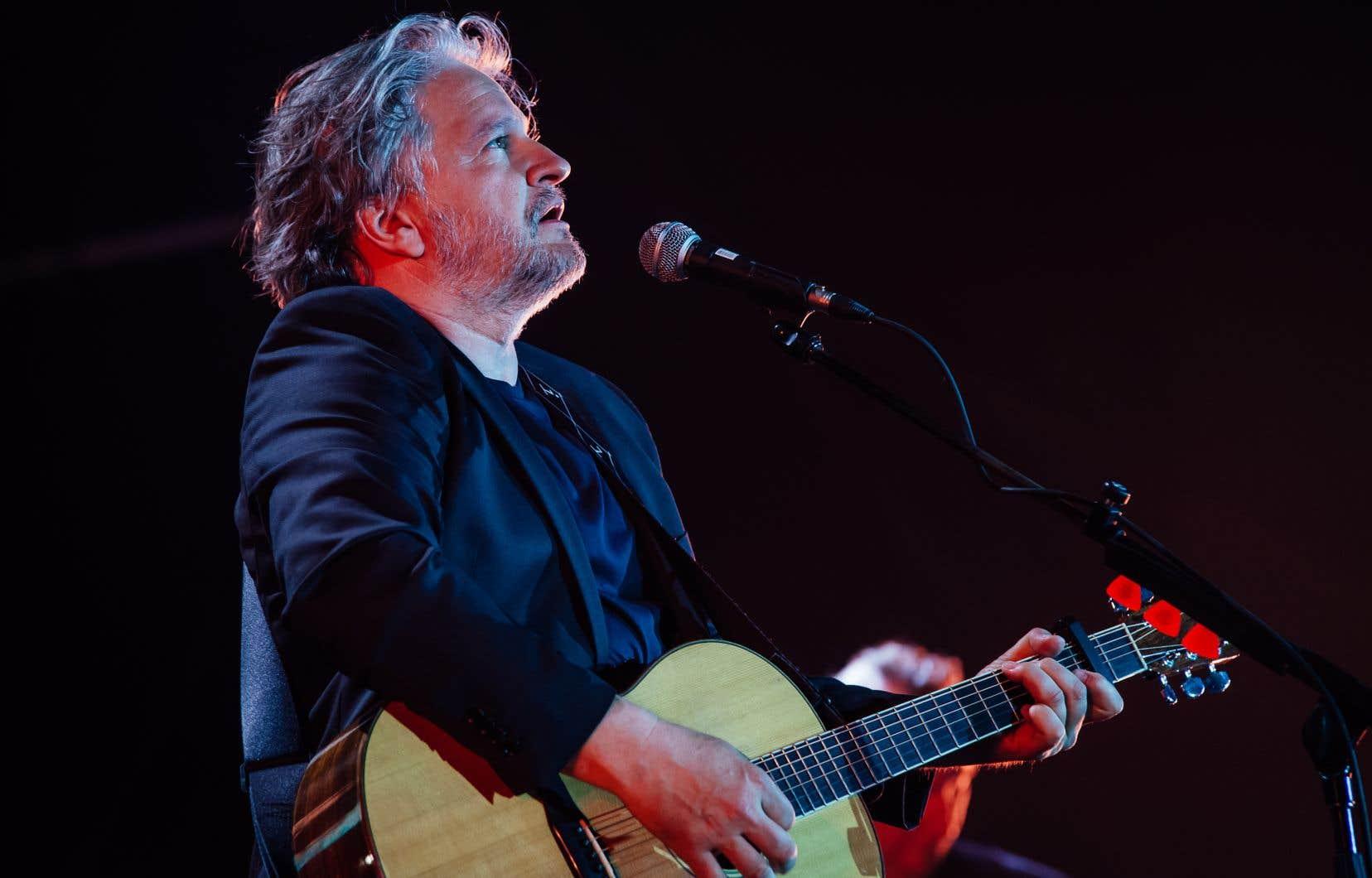 Daniel Bélanger proposera le disque «Travelling», du Bélanger instrumental qui se situe entre la bande originale morriconnienne et un voyage astral.