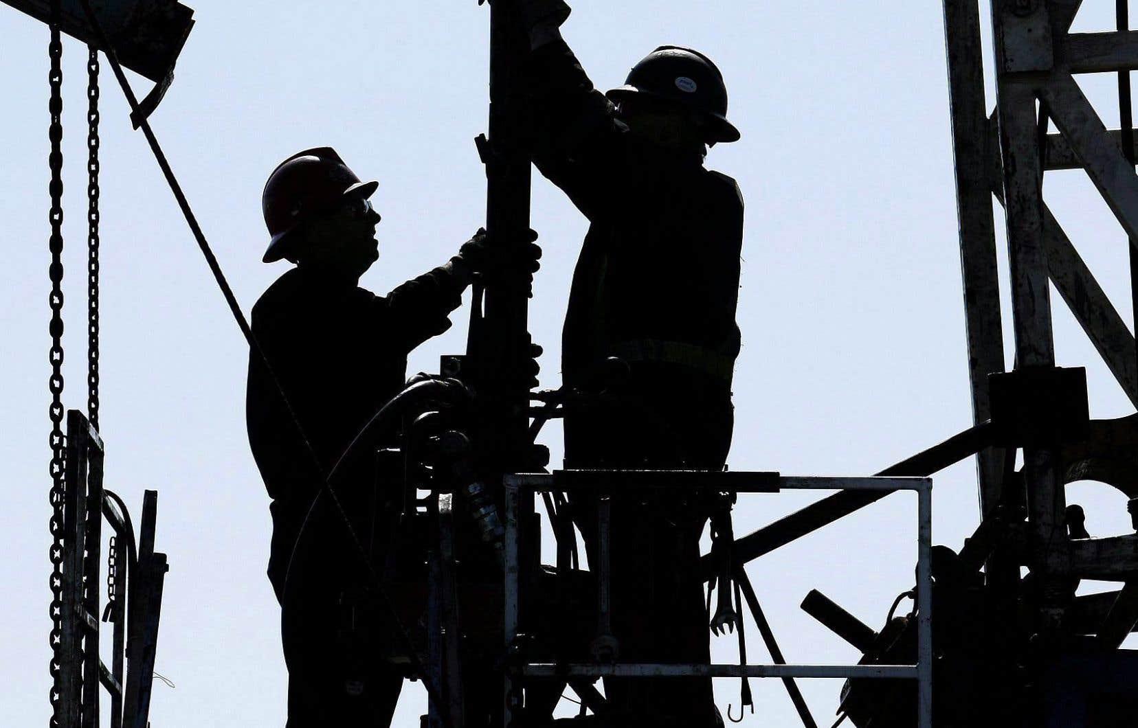 Le gouvernement a injecté au moins 27millions de dollars dans des entreprises qui ont tenté de développer, depuis 2012, des projets d'exploitation pétrolière qui n'ont encore jamais vu le jour.