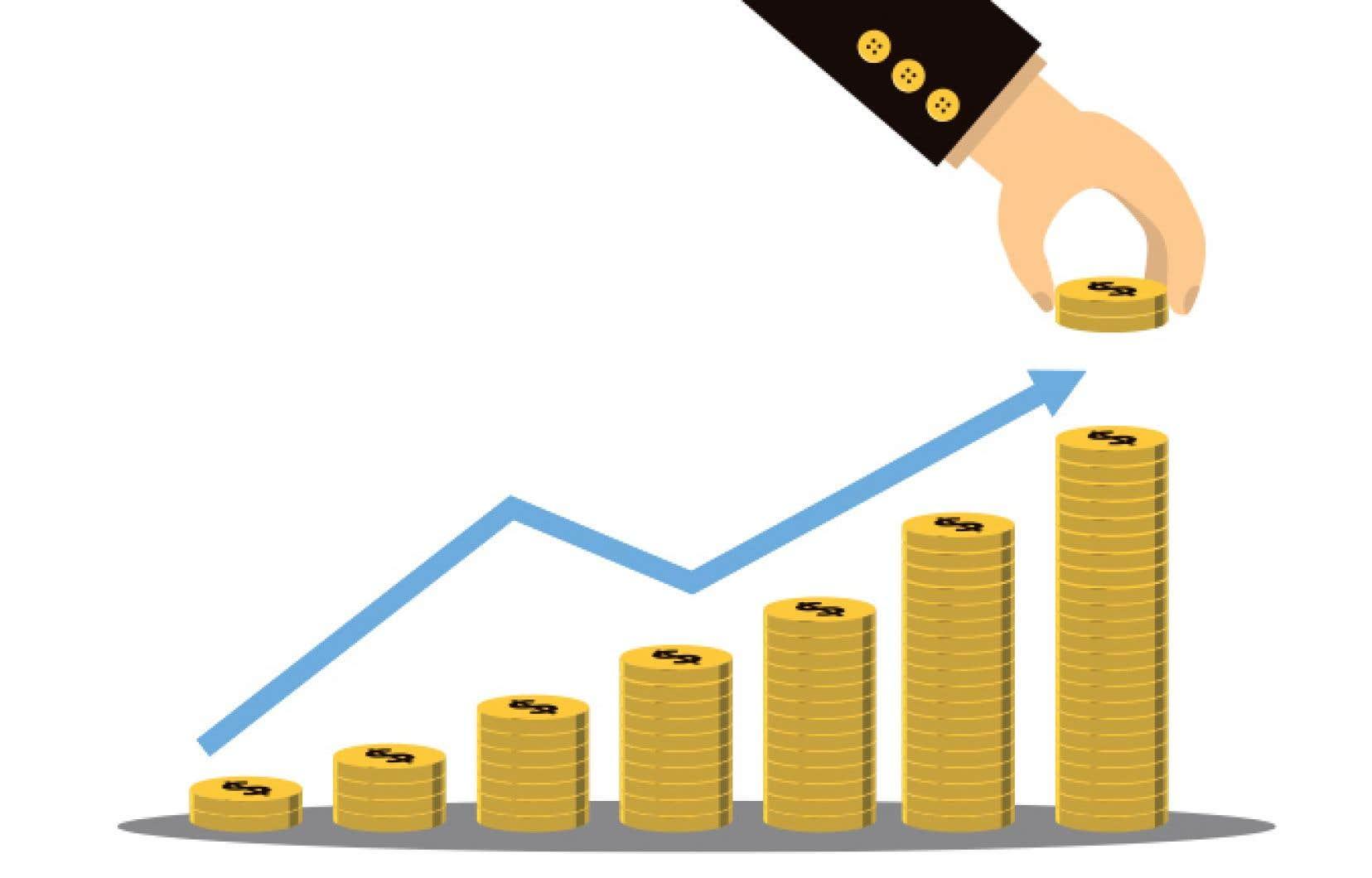 Il est important de savoir assez précisément à combien s'élèveront les revenus et d'où ils proviendront.