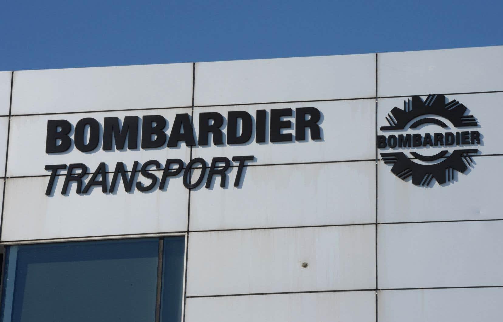 La vente de Bombardier Transport à Alstom, qui a reçu le feu vert de la Commission européenne, doit également obtenir l'aval du Canada, des États-Unis, de la Chine et de l'Inde.