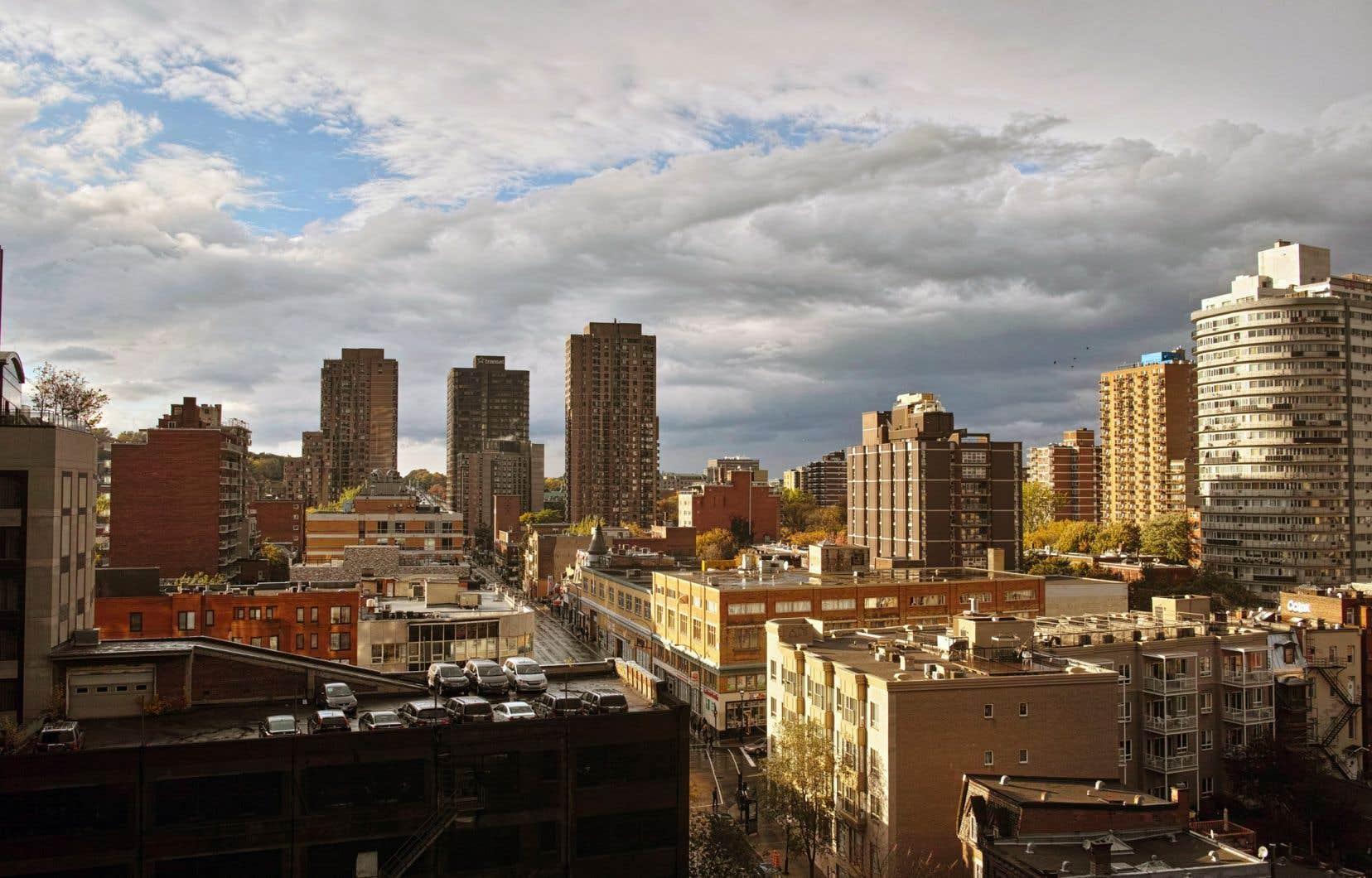 Les municipalités du Québec exhortaient depuis plusieurs mois les gouvernements à conclure une entente pour aider les maires de plusieurs villes à gérer la crise du logement abordable.