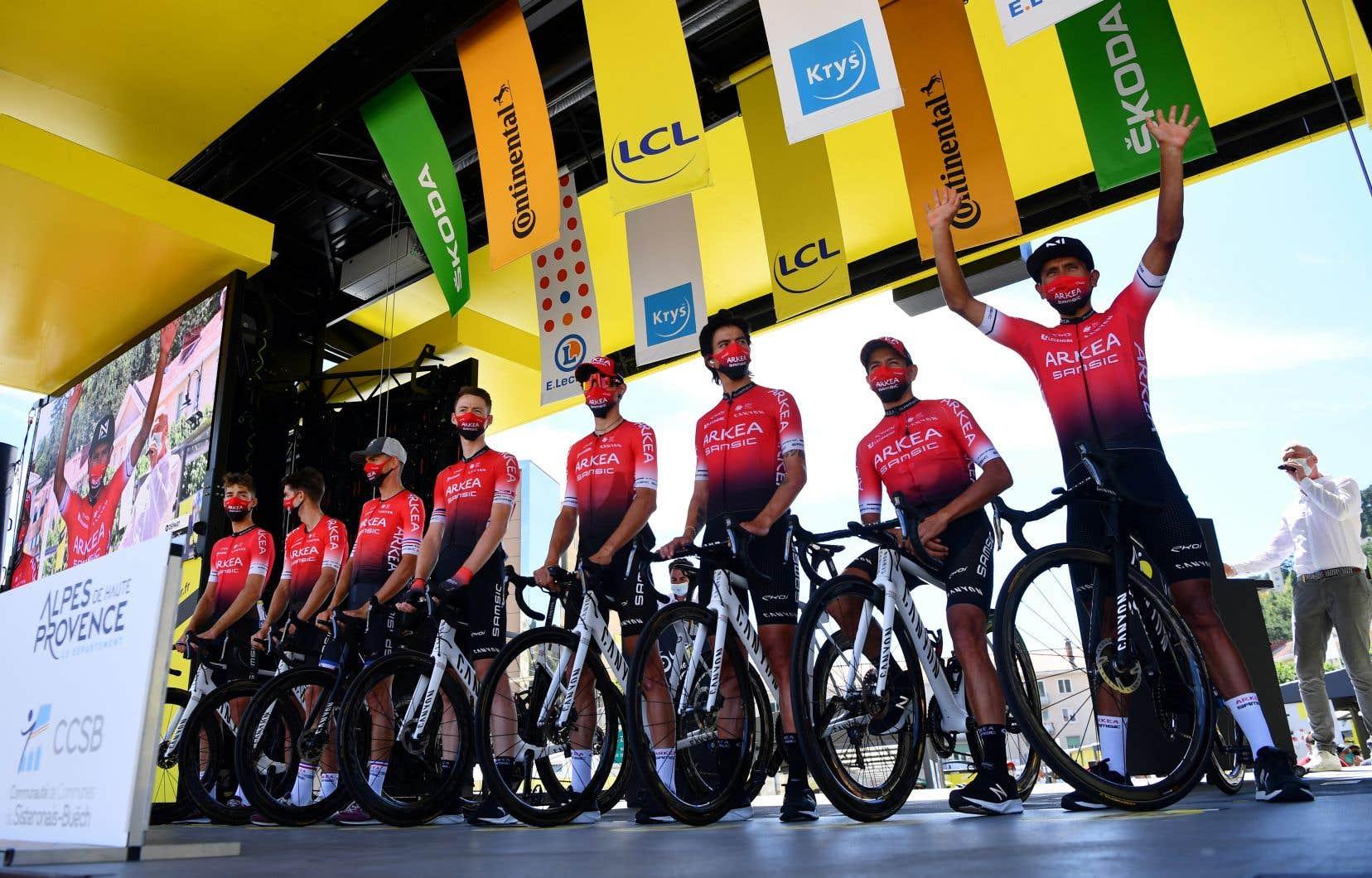 Cette affaire est la première notable depuis plusieurs années sur le Tour de France, après de longues années marquées par des descentes de police pendant l'épreuve depuis l'affaire Festina en 1998.