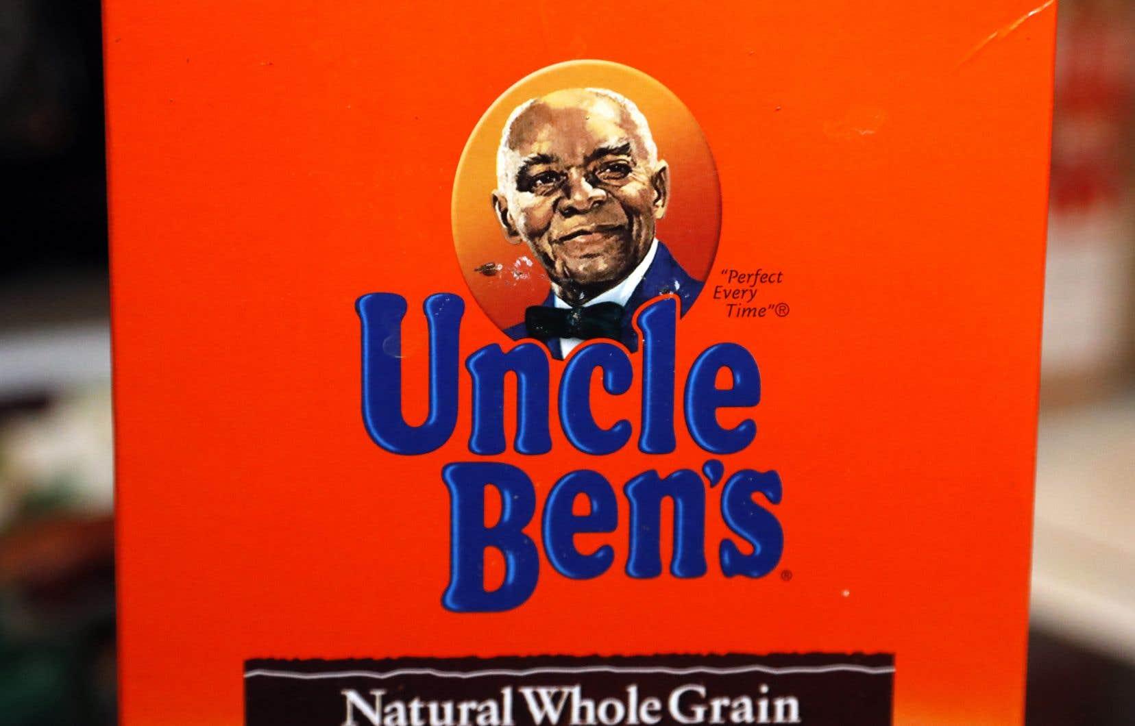 Les connotations raciales de la marque Uncle Ben's avaient posé problème ces derniers mois.