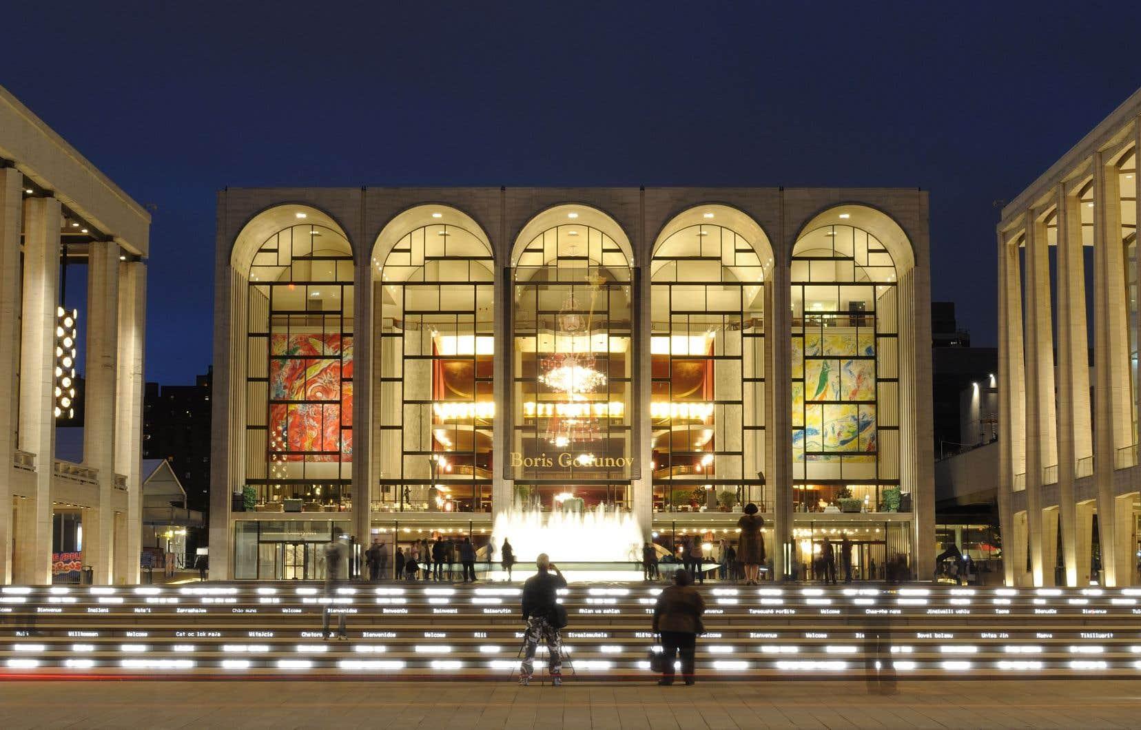 Pour se projeter vers l'avenir, l'opéra a présenté mercredi le calendrier de la saison 2021-2022.