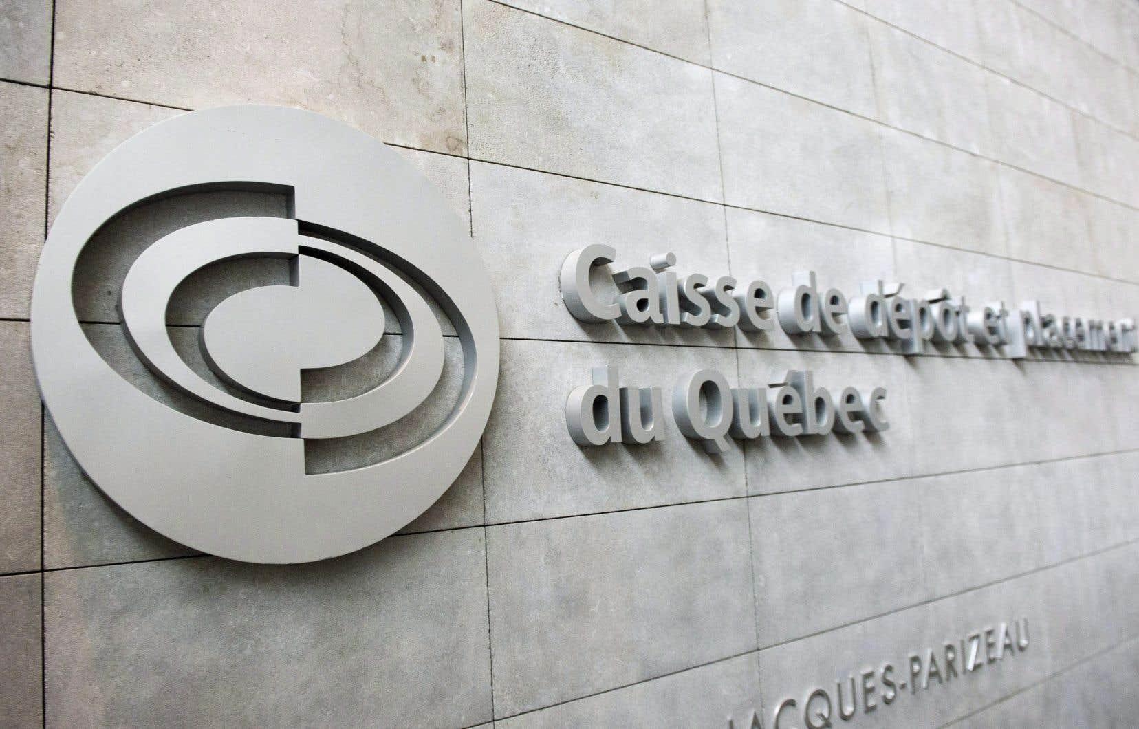 La Caisse de dépôt et placement du Québec ne détient aucune action de Cogeco et Cogeco Communications, mais elle possède 21% de leur division américaine, Atlantic Broadband.