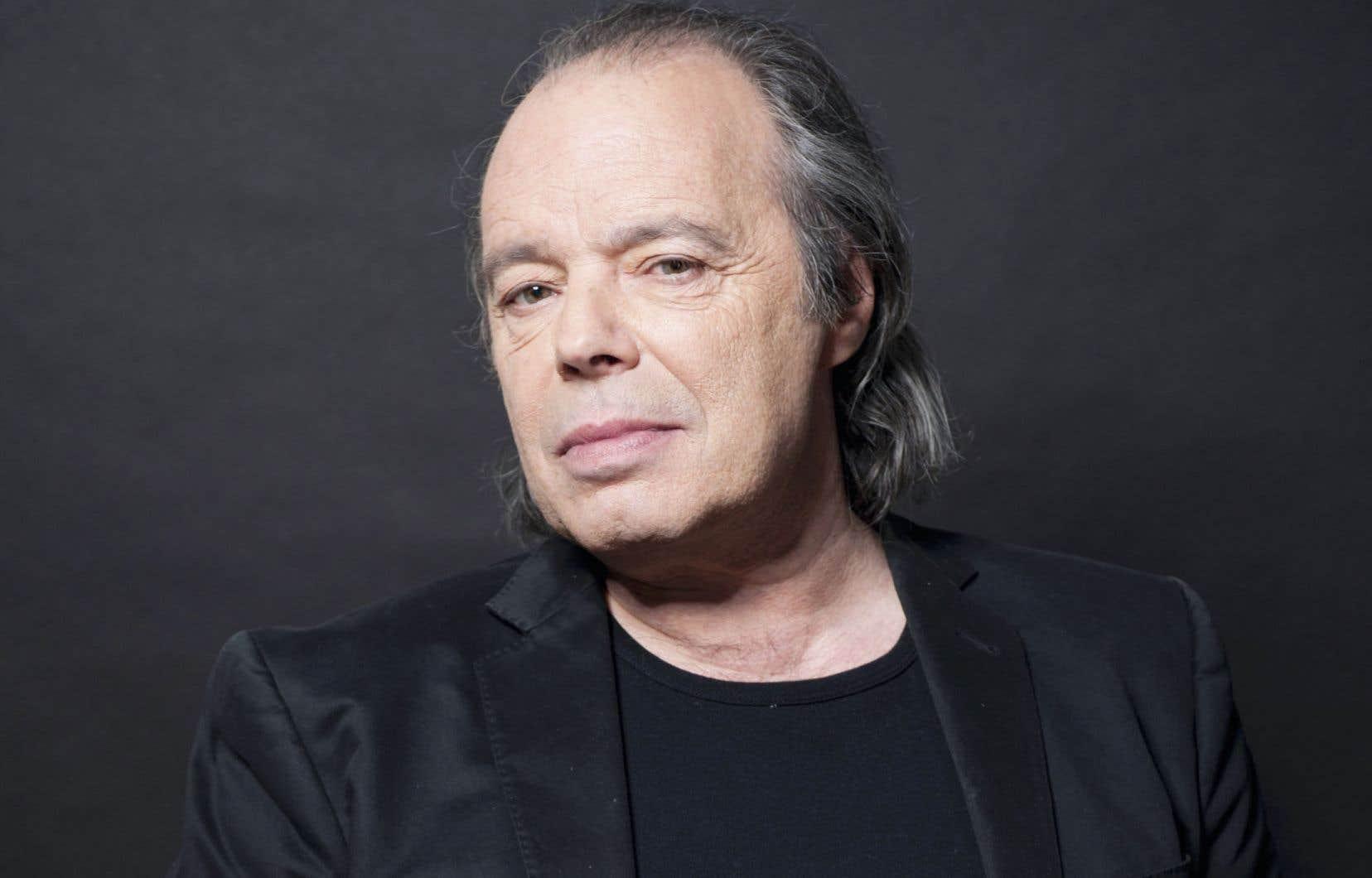 L'auteur Philippe Djian