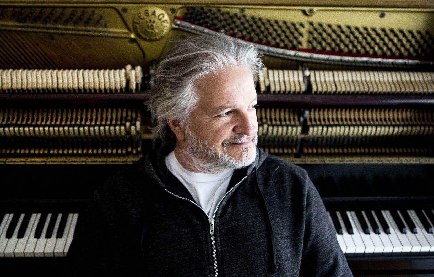 La beauté du projet de Daniel Bélanger réside dans tout ce qui dépasse le compositeur pour mieux le rejoindre, l'intangible originalité de la proposition.