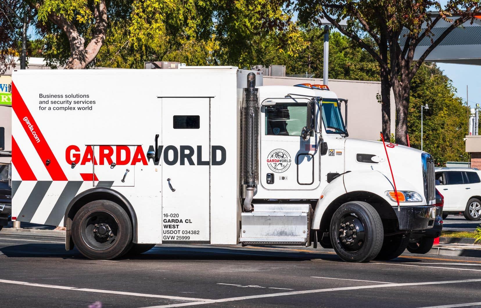 Mercredi, la société québécoise GardaWorld a reproché aux administrateurs de G4S d'avoir agi de «manière cavalière» en repoussant ses approches au cours des derniers mois.