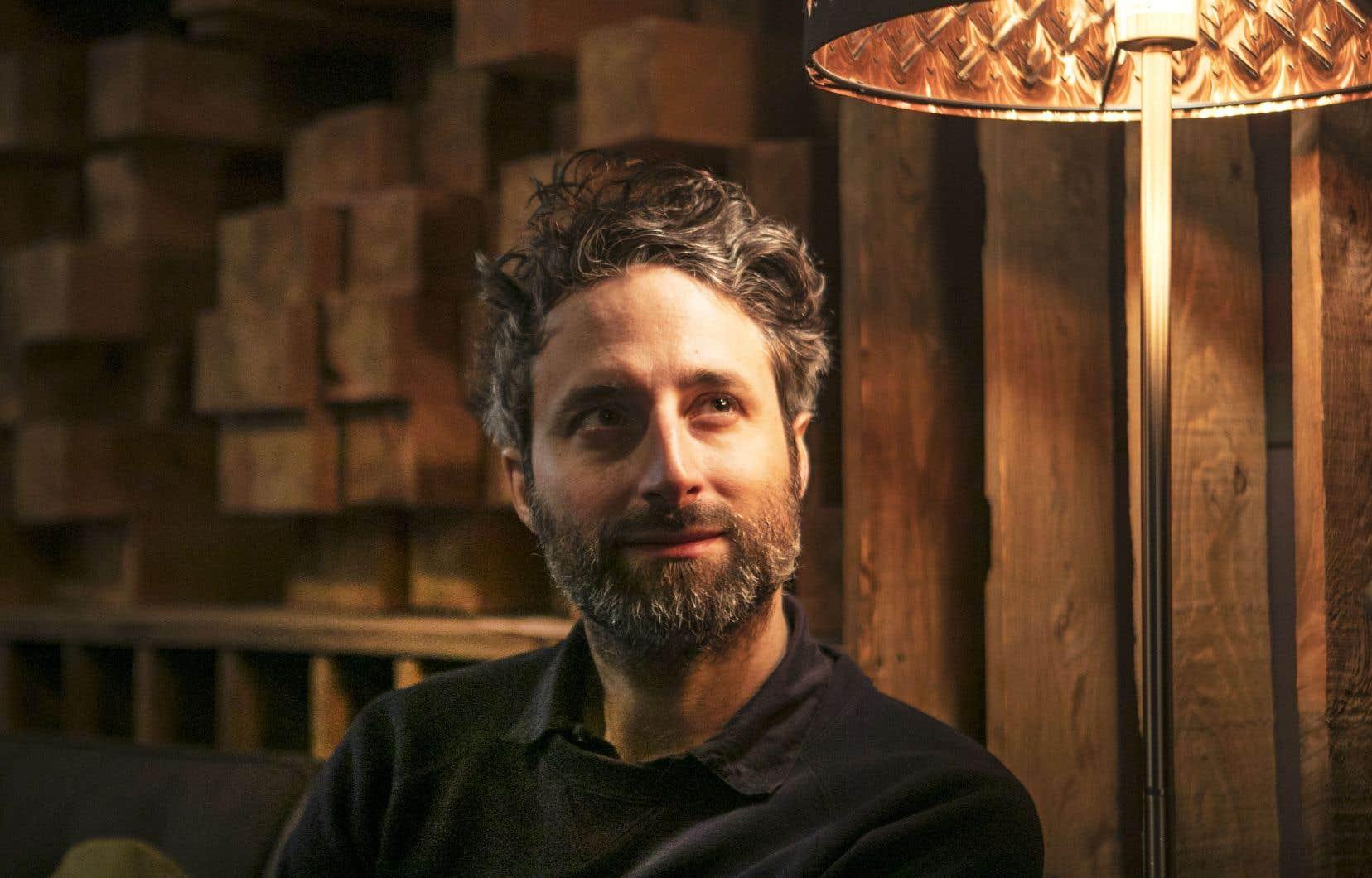 Louis-Jean Cormier récolte neuf nominations.
