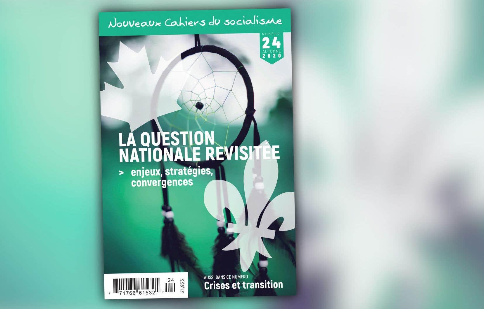 «Il faut que le projet national et démocratique rebâtisse des structures multilatérales de coopération», pense l'auteur.