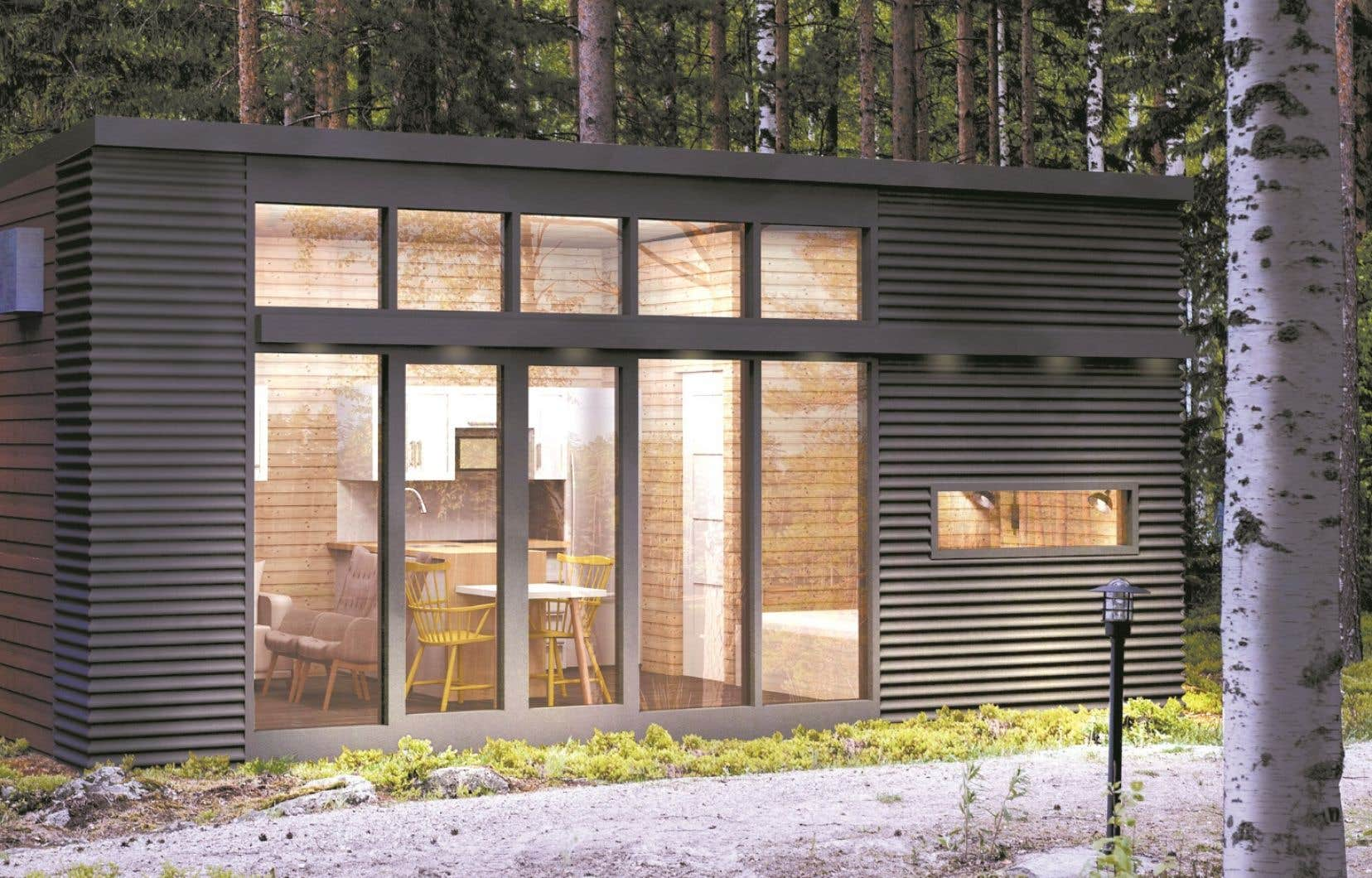 L'équipe de ilo Mini-Maison encourage les gens à proposer des projets de petites habitations aux municipalités, même si ces dernières ne semblent pas ouvertes.