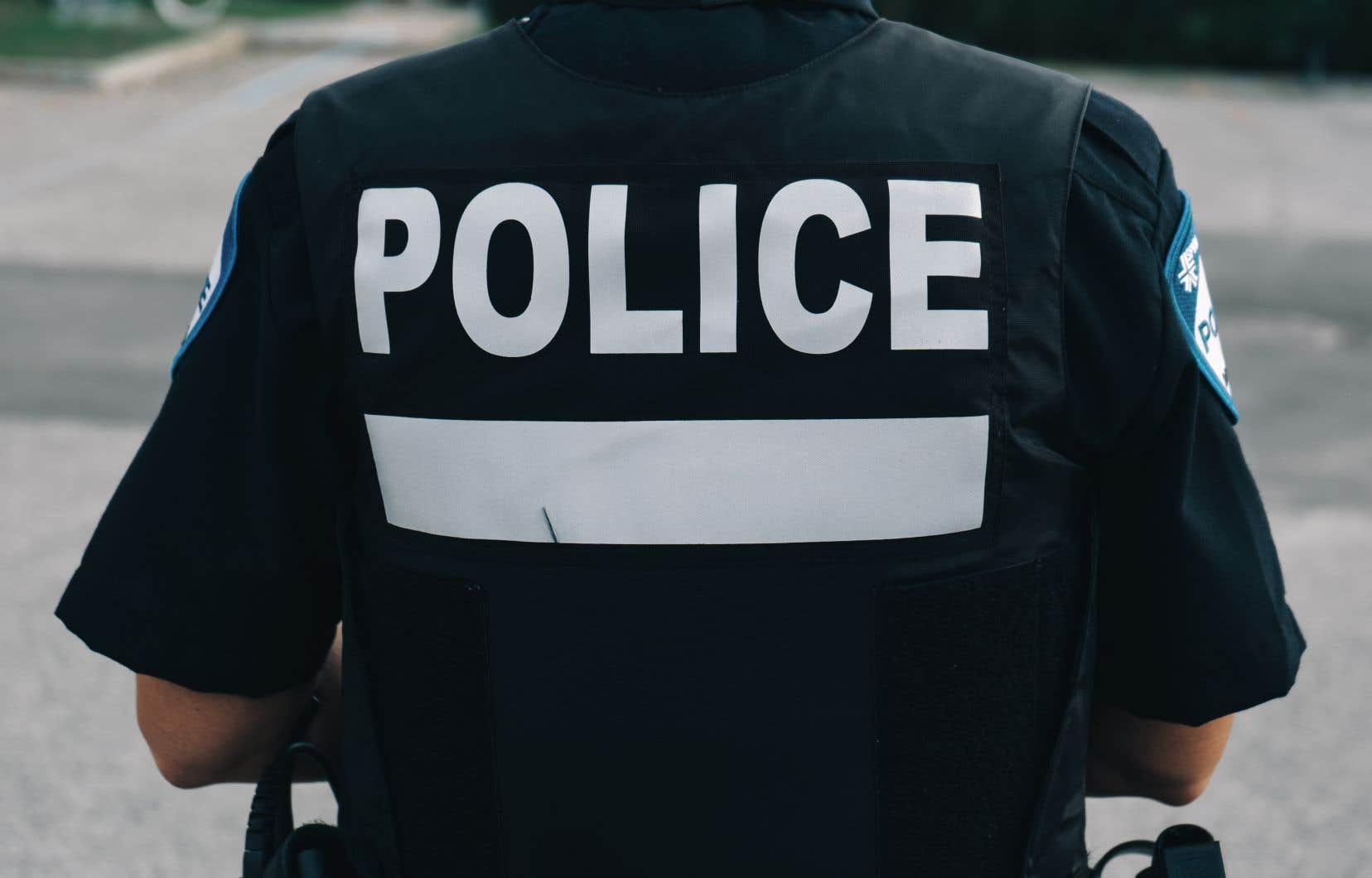 La vice-présidente de la Commission des droits de la personne et des droits de la jeunesse,Myrlande Pierre, ditêtre préoccupée par l'augmentation des plaintes pour profilage racial impliquant un corps policier.
