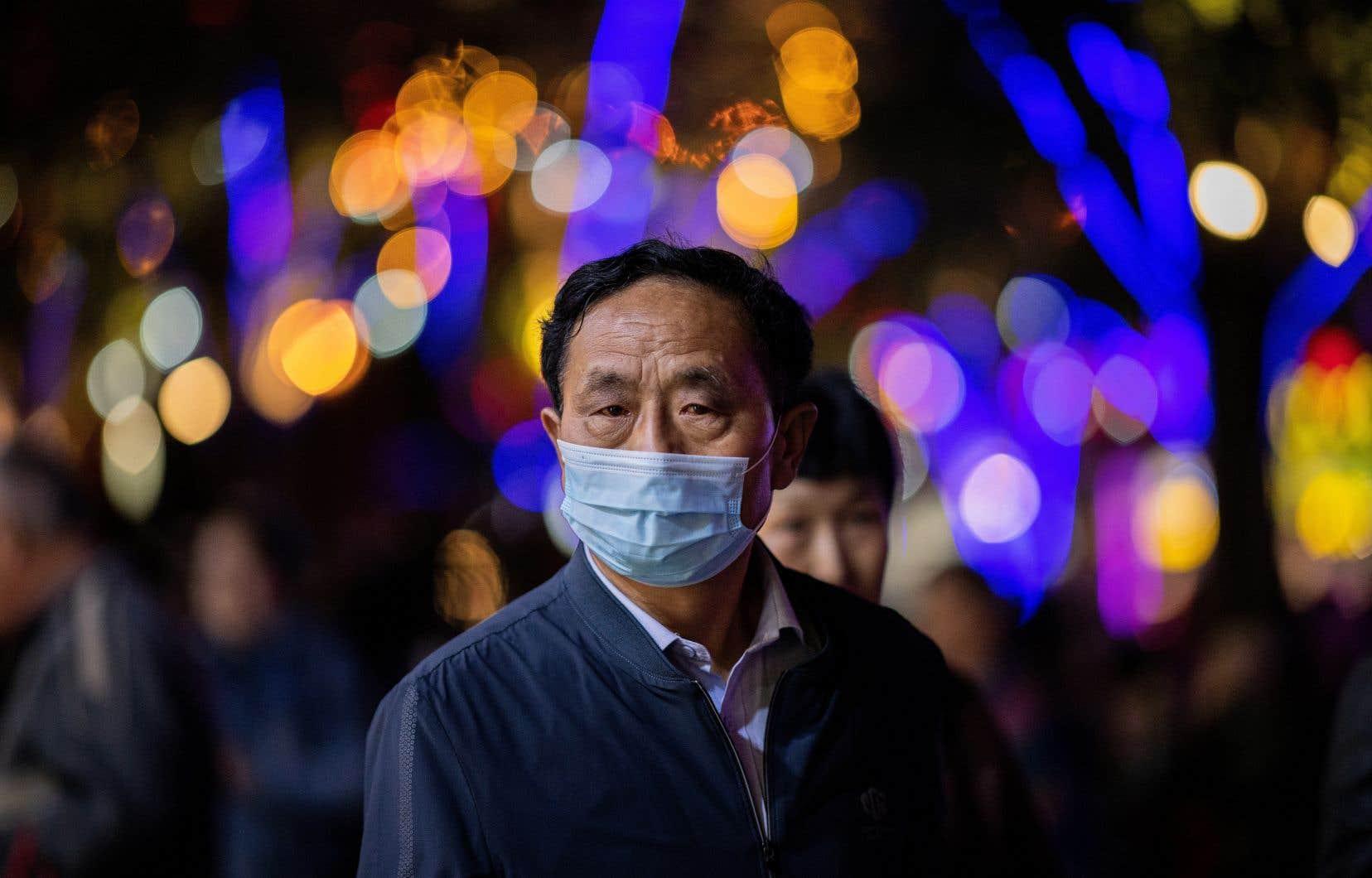 La Chine a fait le choix d'un dépistage massif et express: neufmillions d'habitants en cinq jours.