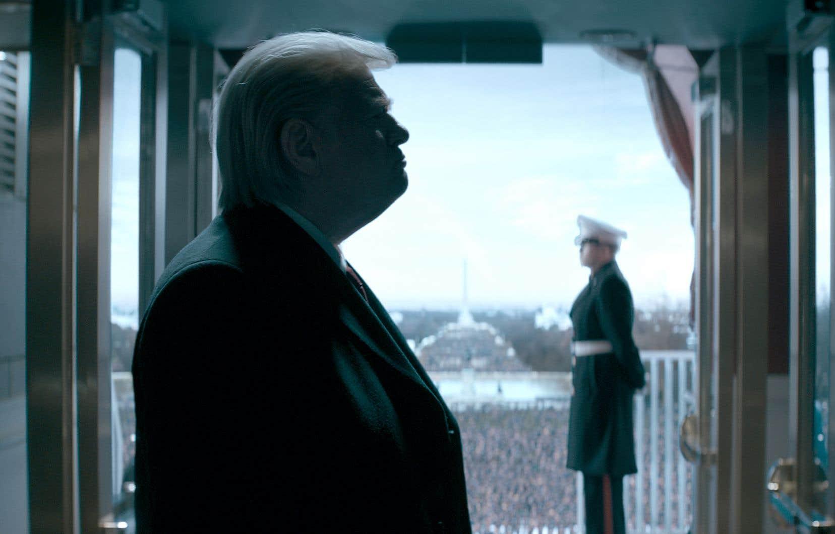 «The Comey Rule», tout juste mis en ondes par Showtime, transpose en minisérie le récit «A Higher Loyalty» de l'ancien directeur du FBI James Comey, congédié par le président Donald Trump.