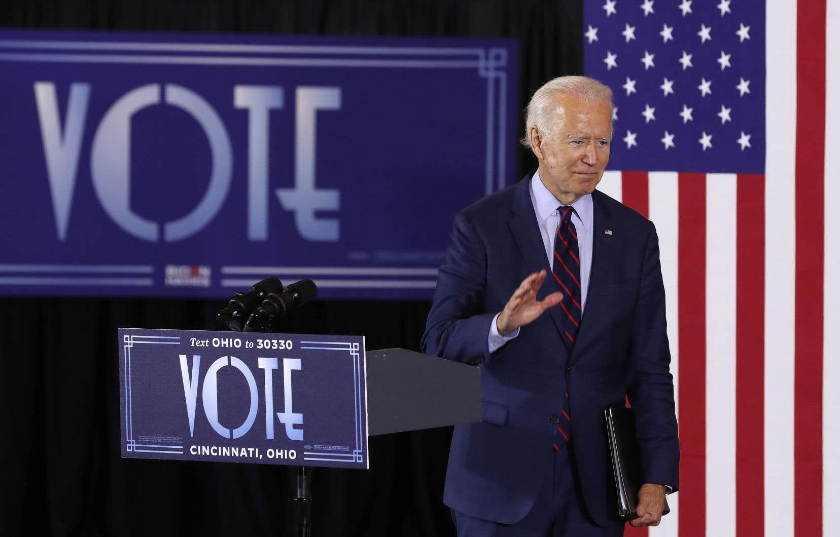 «Joe Biden est plus susceptible d'encourager la réconciliation nationale et la justice sociale, mais il fera face à des défis de taille, surtout si les démocrates n'obtiennent pas de majorité au Sénat», estime l'auteur.