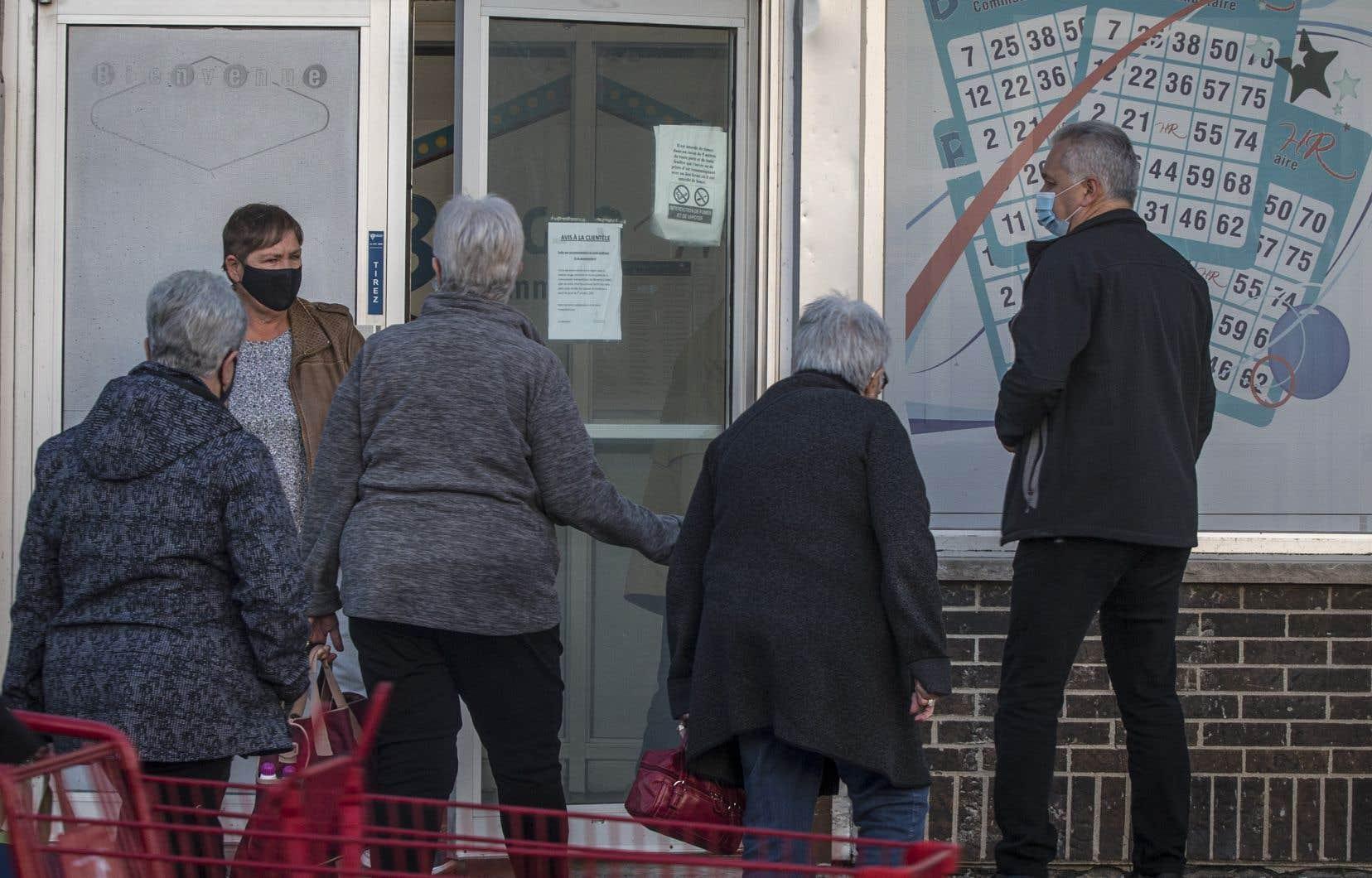 Le bingo de Saint-Jean-sur-Richelieu fait les manchettes depuis près d'une semaine.