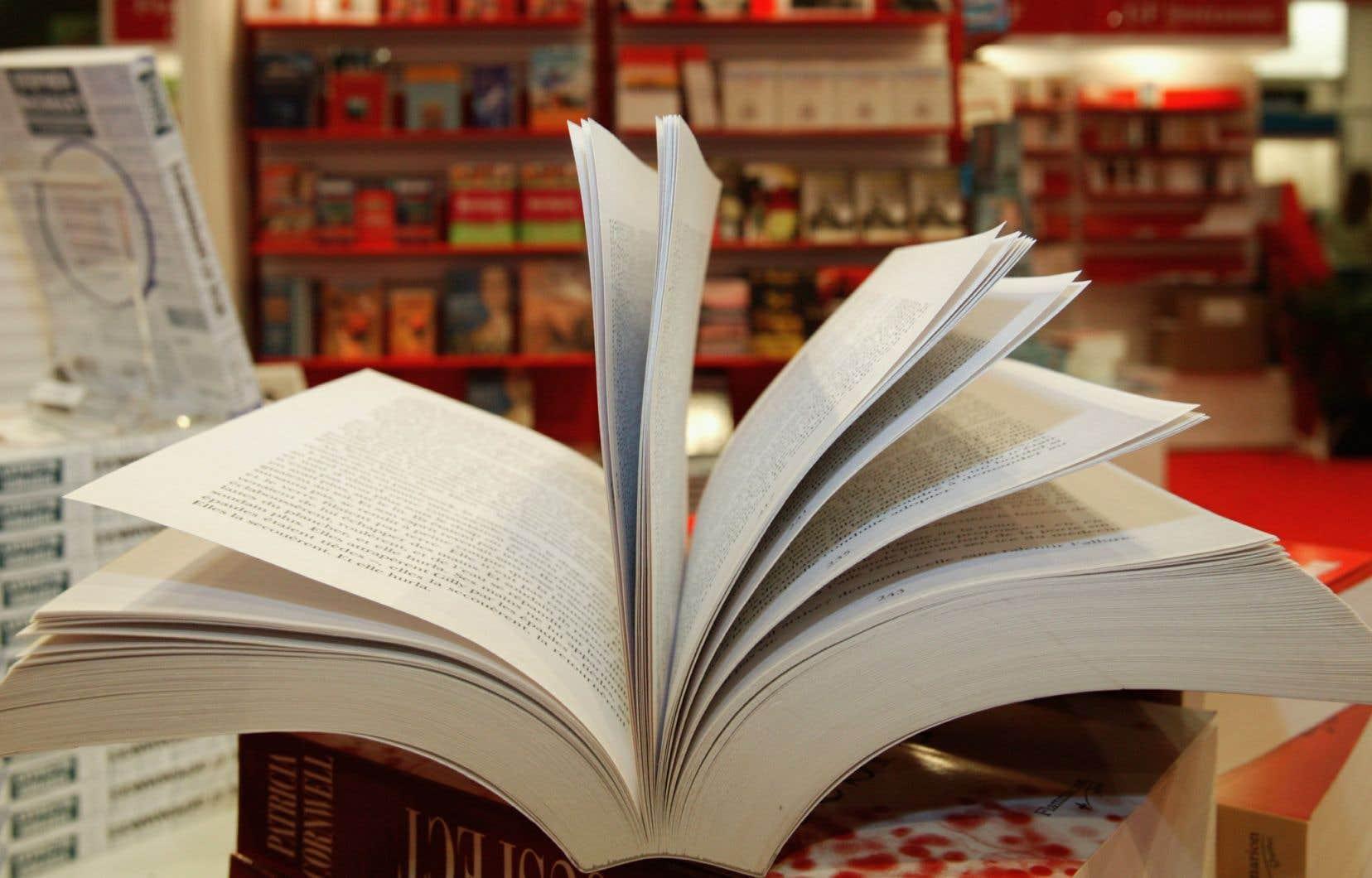 Pas moins de 70% des actes reprochés seraient posés par des éditeurs, et près de 30% par des écrivains, selon le sondage.
