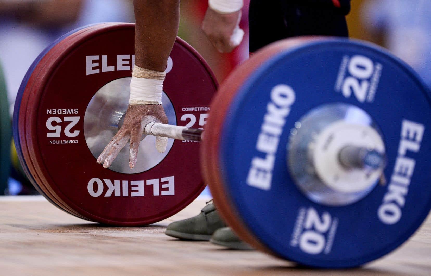 «Pendant trop longtemps, les haltérophiles propres ont dû faire face à une culture de dopage bien ancrée dans leur sport», explique le président de l'AMA.