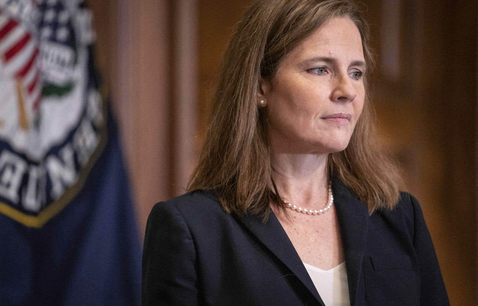 L'arrivée de la juge Barrett modifiera considérablement l'équilibre au sein de la haute juridiction, avec une majorité conservatrice de six juges contre trois plus progressistes.