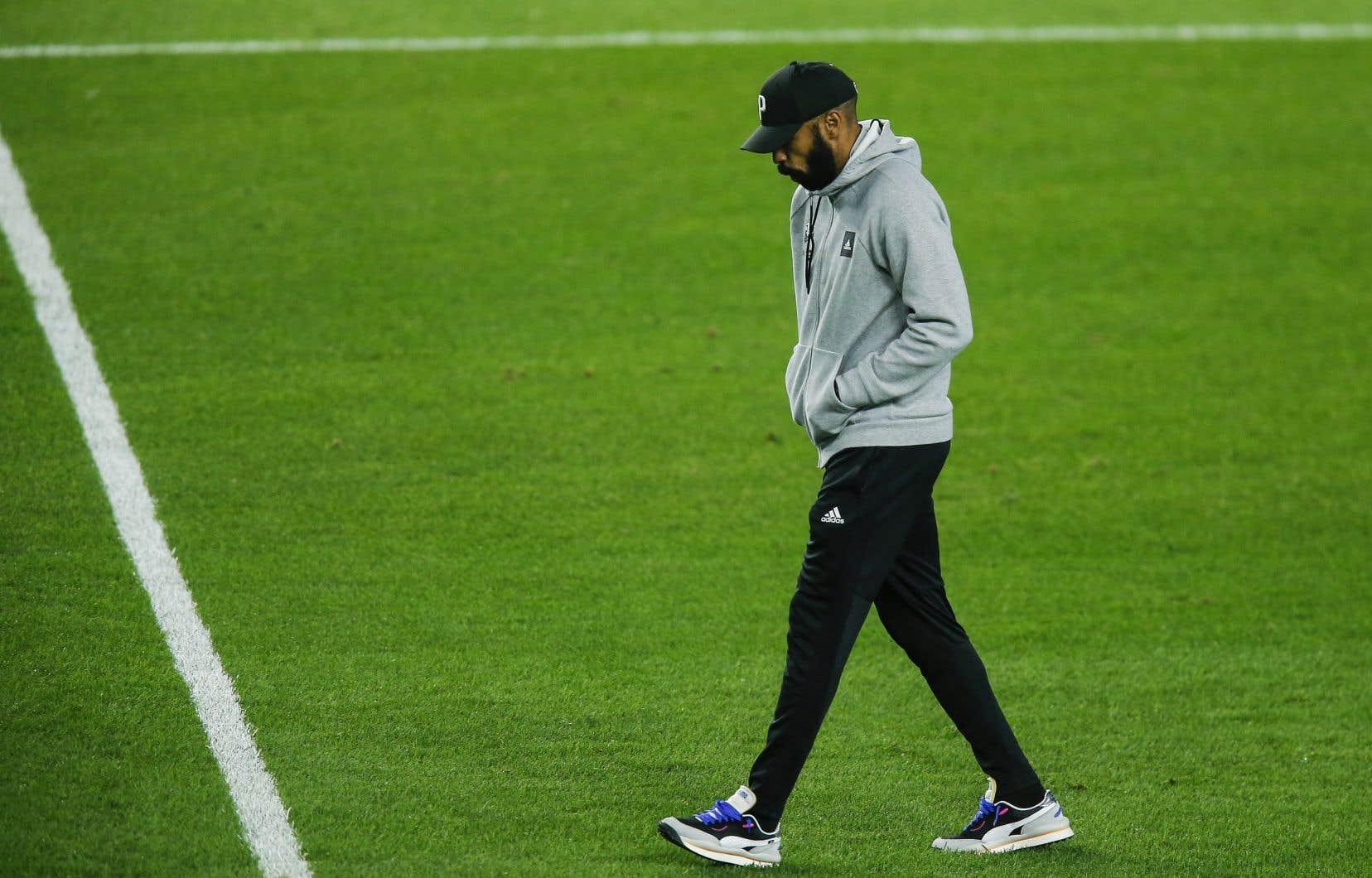 «On les a affrontés en matchs préparatoires et ç'a été vraiment difficile. Un combat. Derrière, devant, au milieu. Ils ont marqué sur un corner. Donc, on sait très bien ce qui nous attend», a dit Thierry Henry.