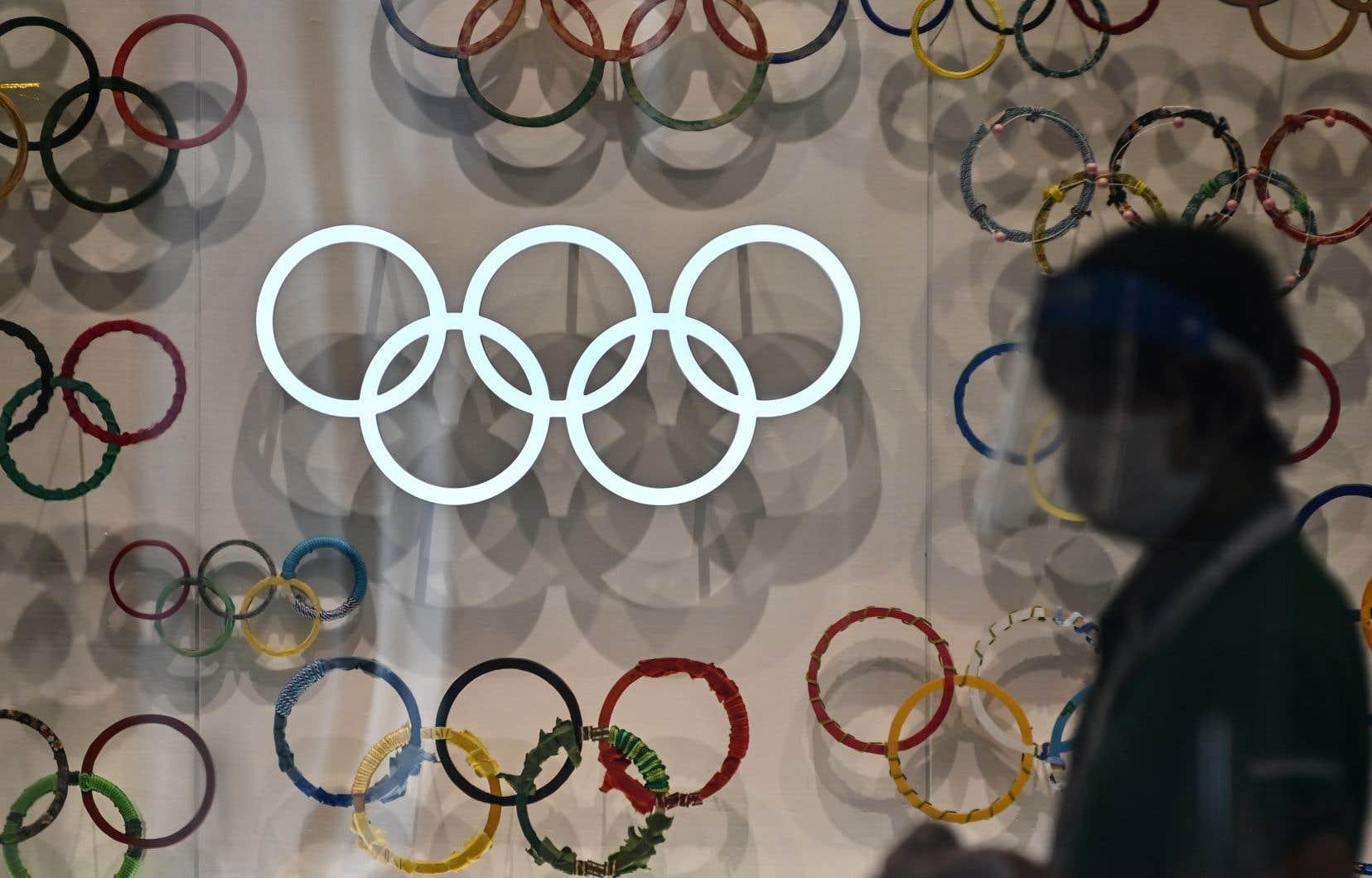 Le Canada a été le premier pays à annoncer sa décision de ne pas envoyer ses athlètes au Japon si les Jeux avaient eu lieu comme prévu l'été dernier.