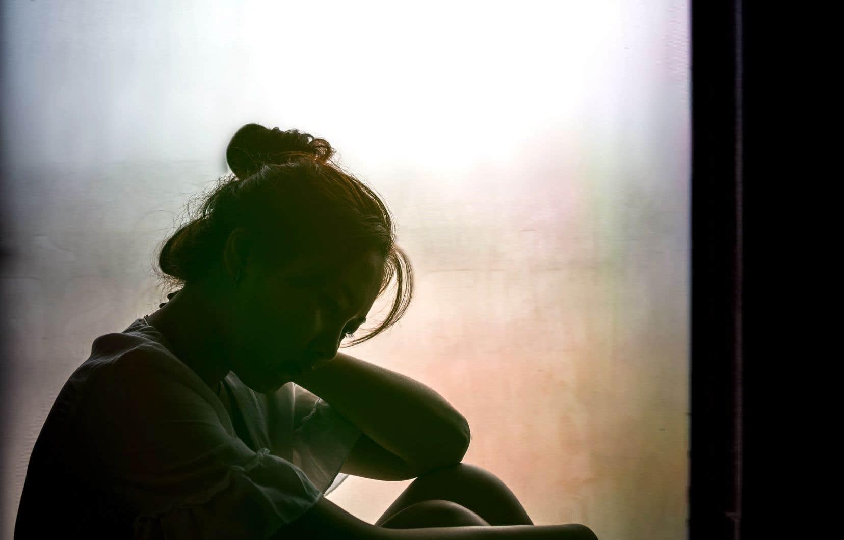 L'histoire de Suzie Aubé fait partie des cinq cas que la coroner a choisi d'étudier dans le cadre d'une enquête thématique sur les suicides entamée en décembre 2019.