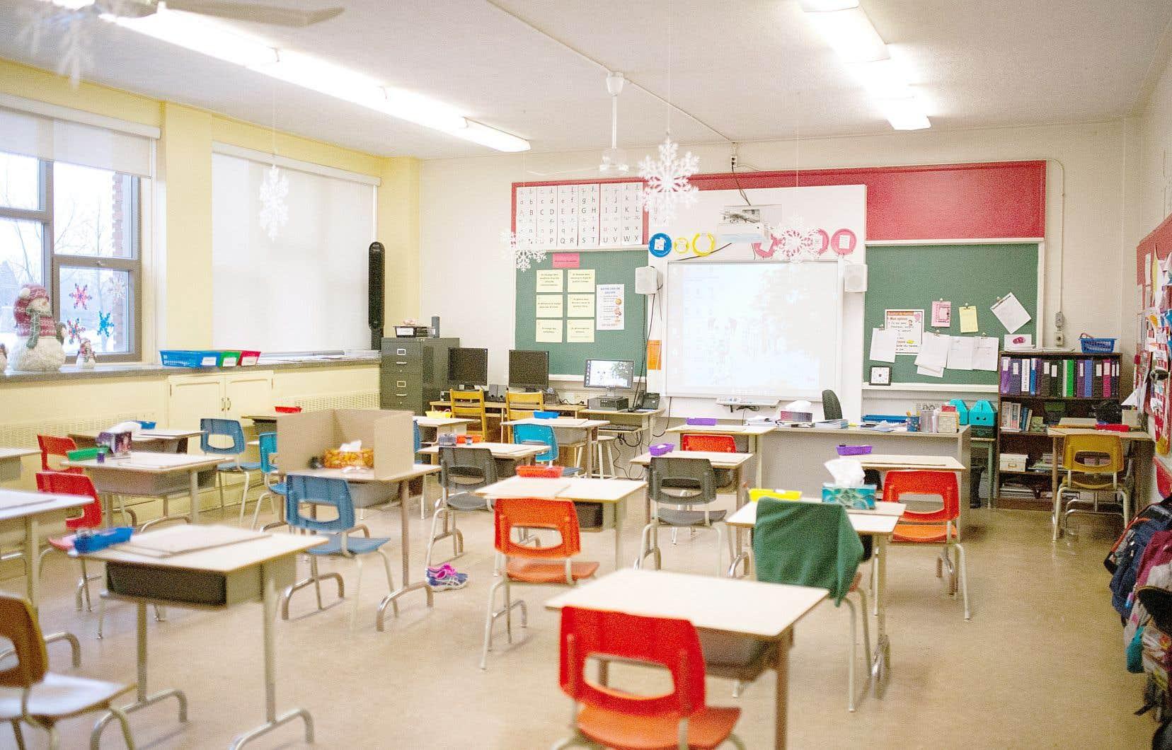 <p>Les centres de services scolaires et les écoles pourront planifier ces journées au moment de leur choix dans l'horaire et en fonction de leurs réalités respectives.</p>