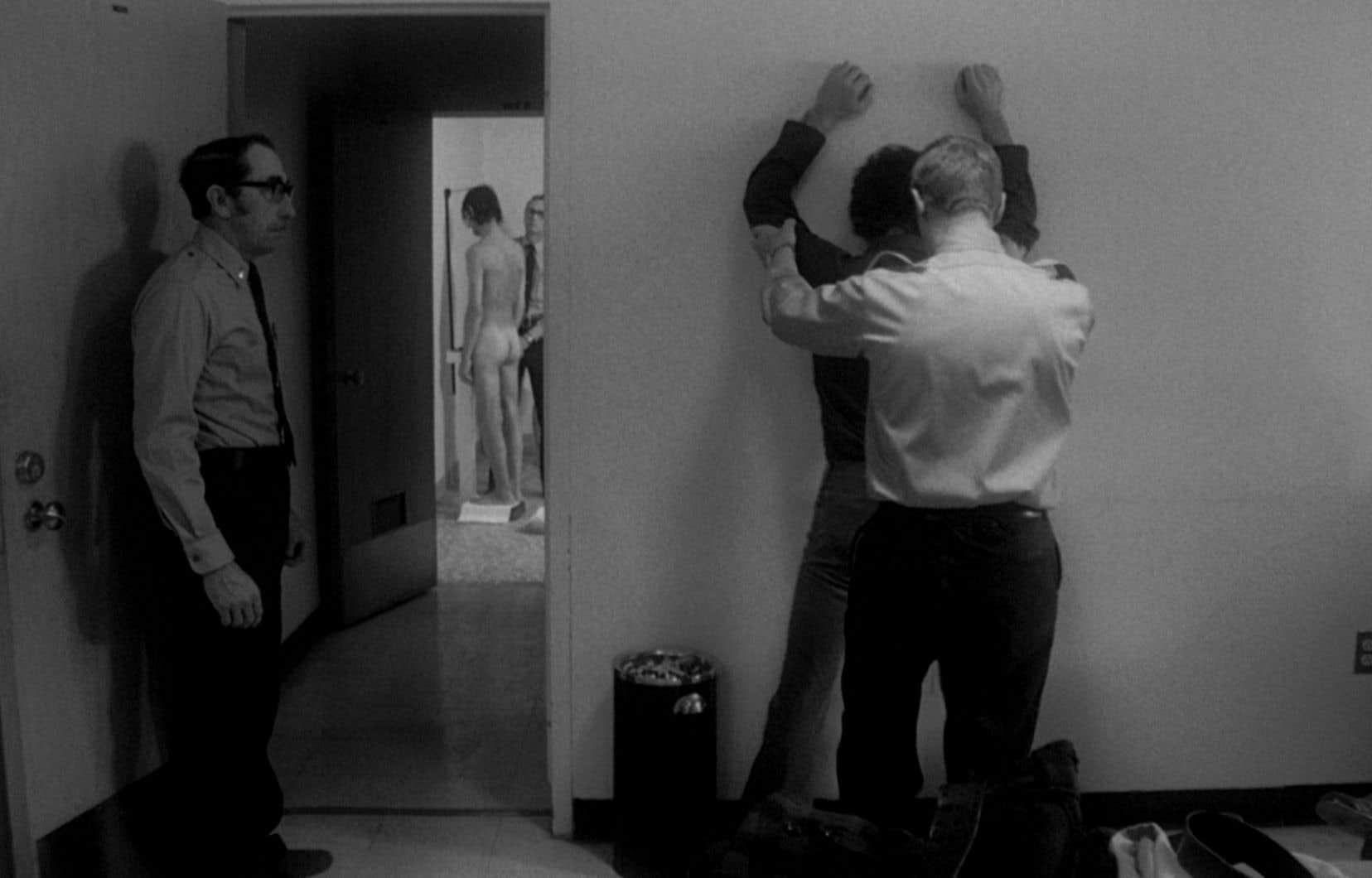 Monique Simard et Christian Nadeau soulignent à grands traits l'apport essentiel d'un incontournable du cinéma québécois, «Les ordres» (1974), de Michel Brault, dans notre compréhension de la crise d'Octobre.