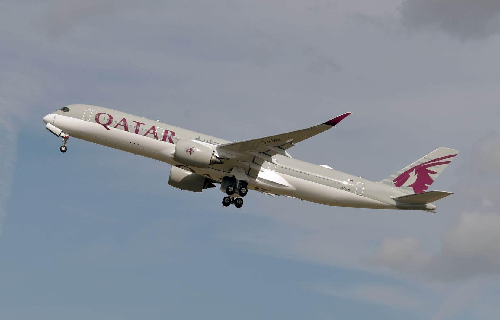 <p>Le 2octobre, des agents de l'aéroport de Doha avaient fait descendre d'avion des passagères d'un des vols à destination de Sydney, les forçant ensuite à subir des examens gynécologiques.</p>