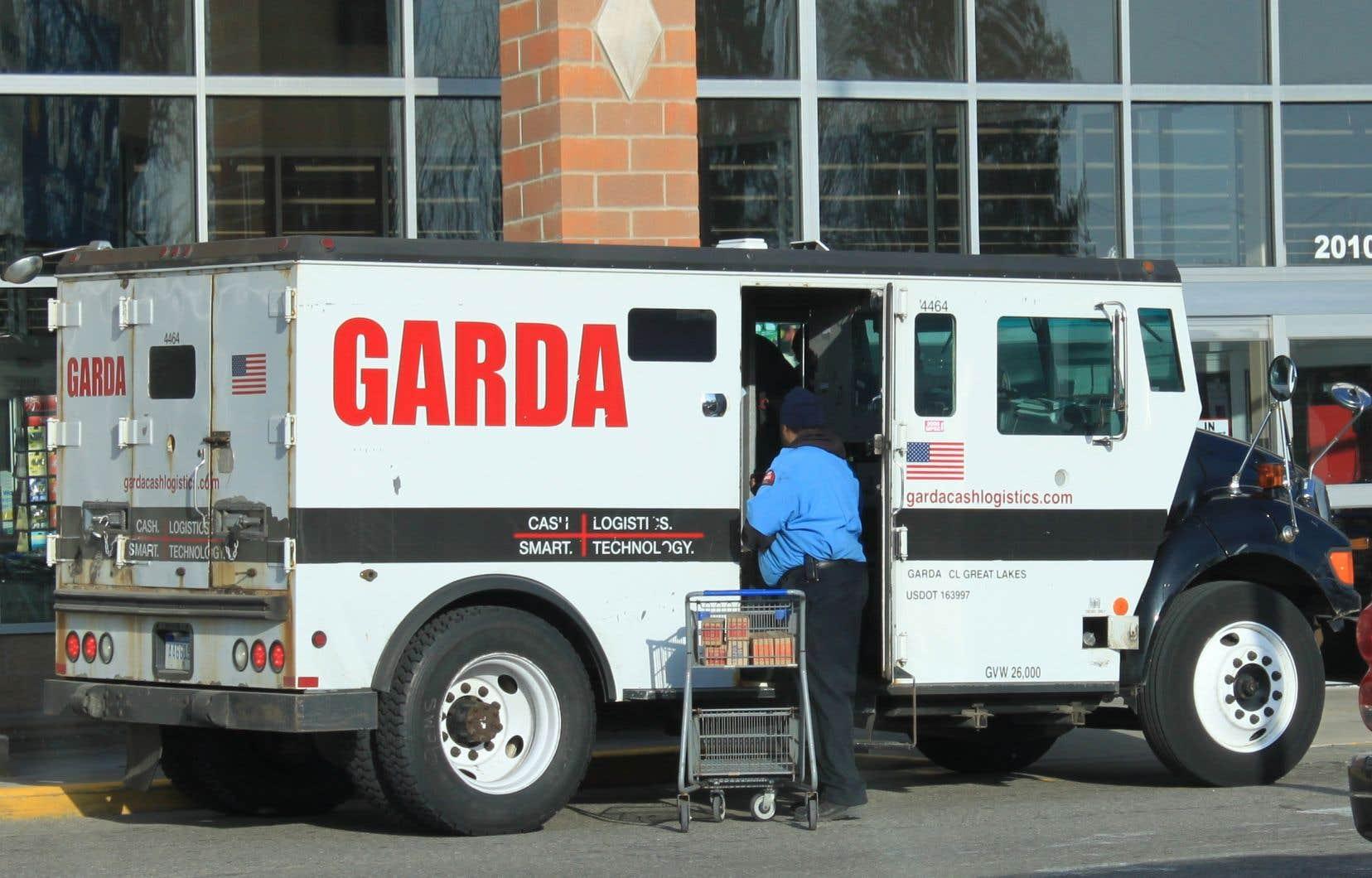 GardaWorld emploie plus de 102000 salariés en Amérique du Nord, en Afrique, en Asie et au Moyen-Orient.