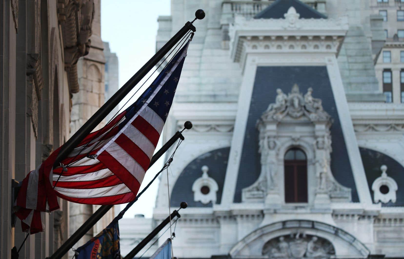 <p>«On va continuer de travailler fort pour faire prospérer notre relation, peu importe le président que les Américains auront choisi», a indiqué François Legault.</p>