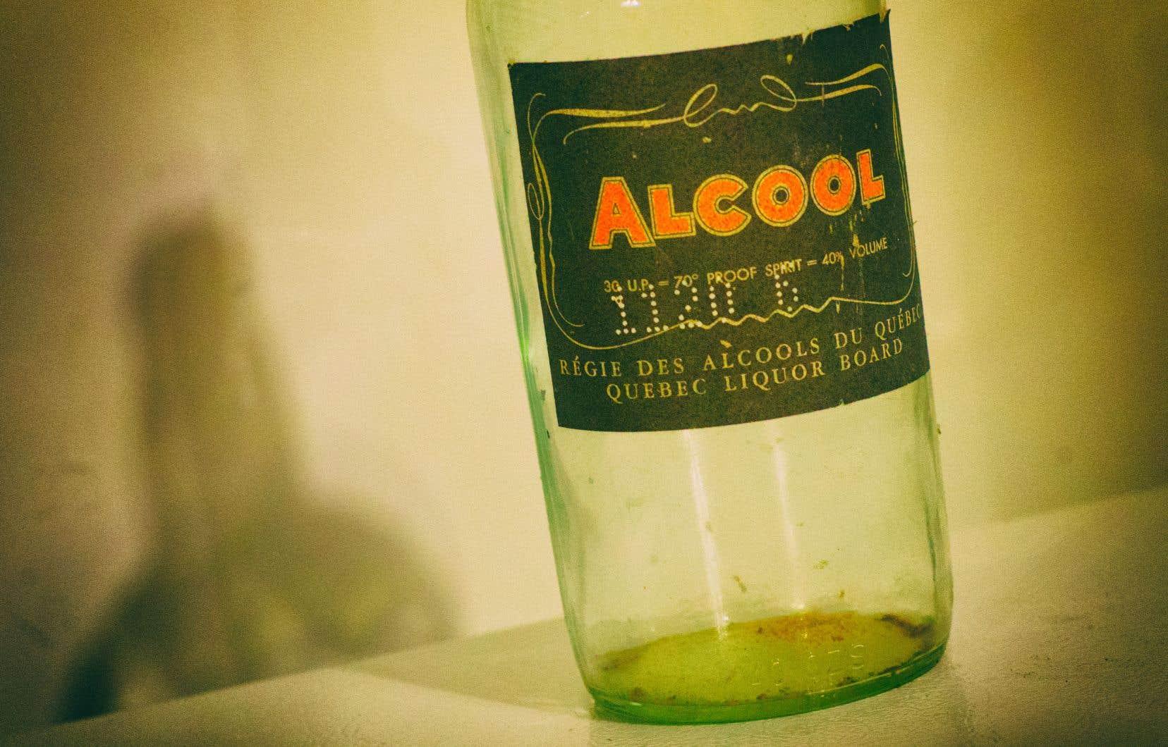 Ancêtre de la Régie puis de la Société des alcools du Québec, la Commission des liqueurs fut créée en 1921.