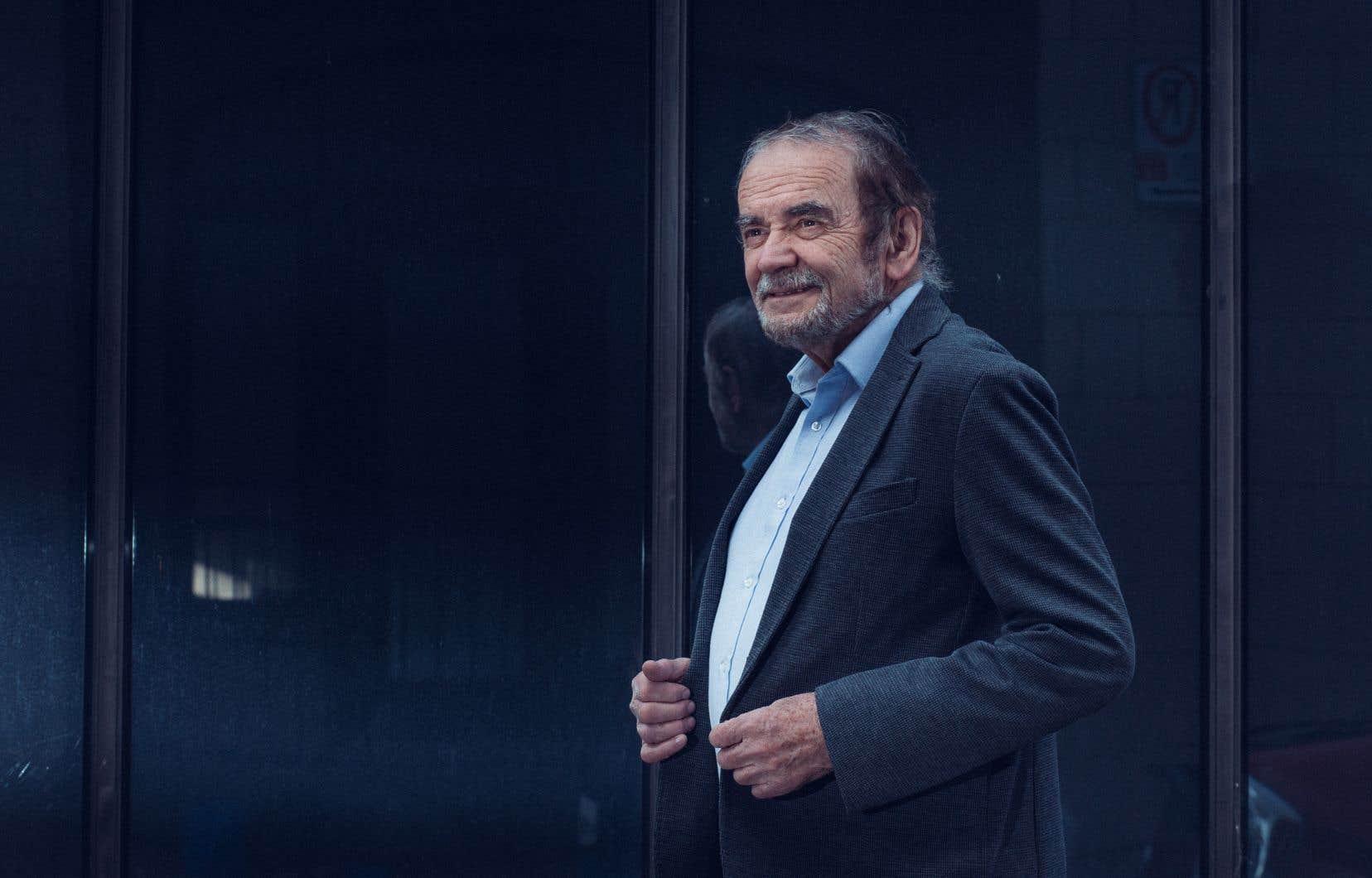 Michel Nadeau, expert-conseil à l'Institut sur la gouvernance