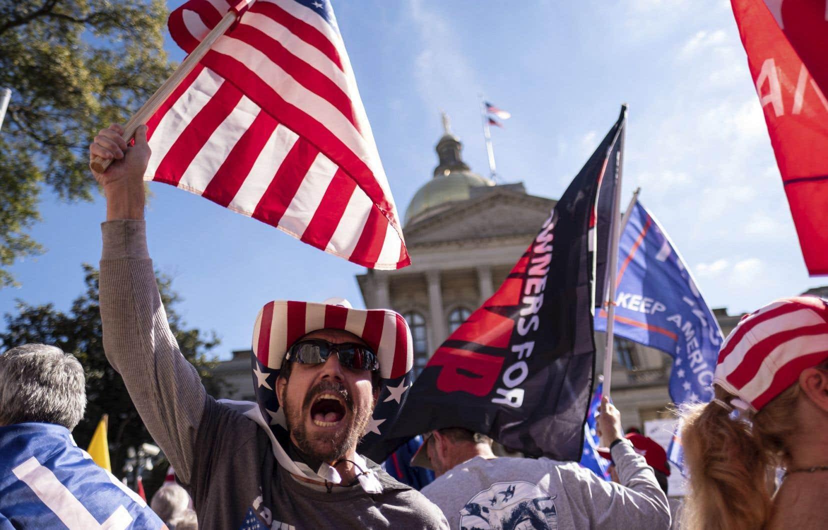 «Il y a chez le populiste une obsession de l'autre qui s'apparente à la fièvre obsidionale», estime l'auteur.