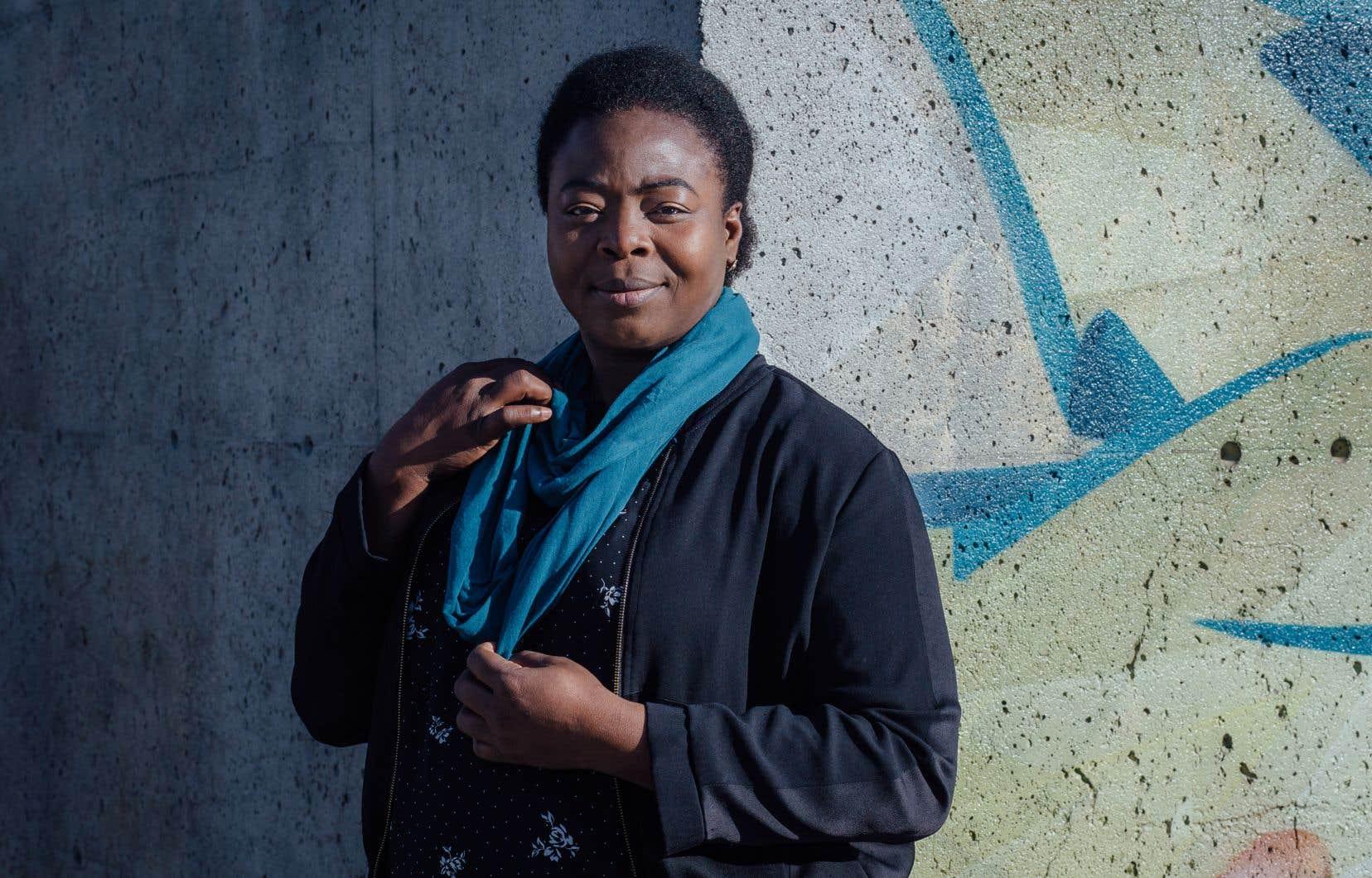 Au départ, la réalisatrice Gentille M. Assih voulait faire un documentaire sur les défis d'intégration auxquels font face les femmes immigrantes. Des femmes que l'on côtoie, mais dont on sait souvent trop peu.