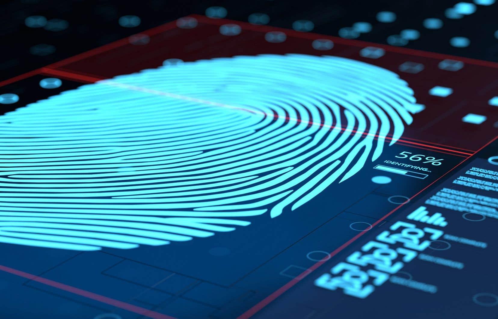 L'équivalent d'un «portefeuille numérique» permettrait d'identifier et de certifier qu'une personne est bien la bonne. Le but: éviter les vols d'identité et protéger les informations personnelles.
