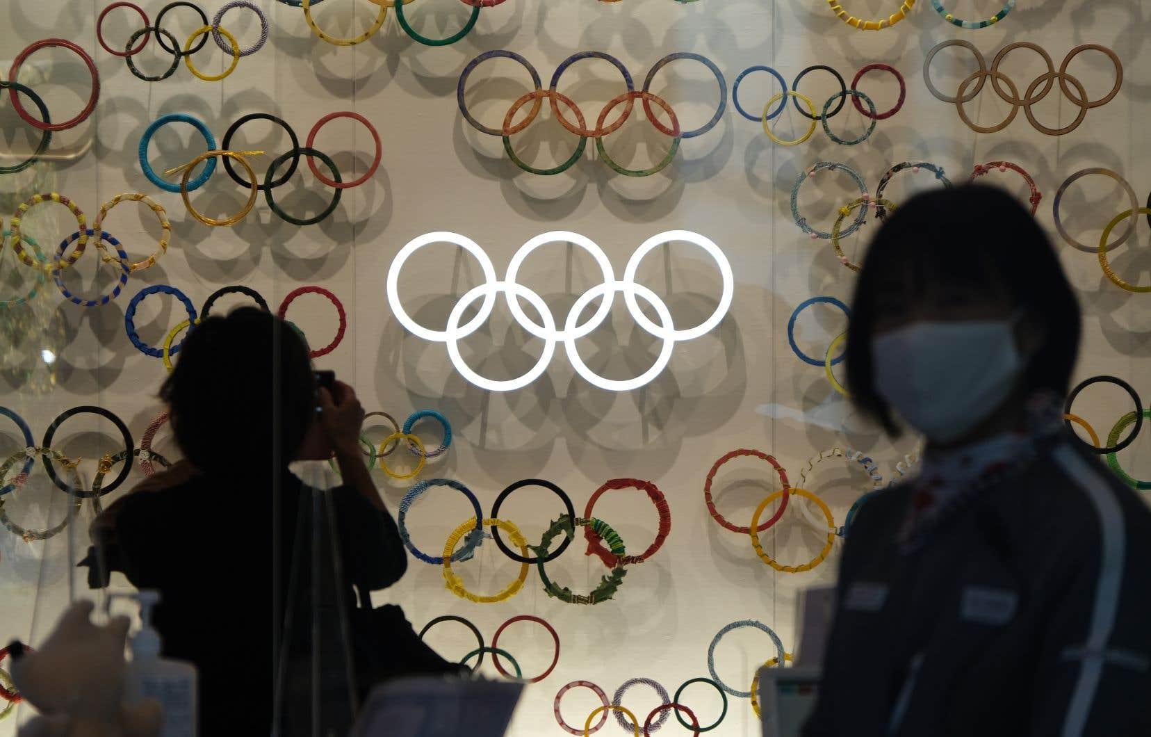 Tokyo avait déclaré que les JO coûteraient environ 7,3milliards à organiser lors de leur obtention en 2013.