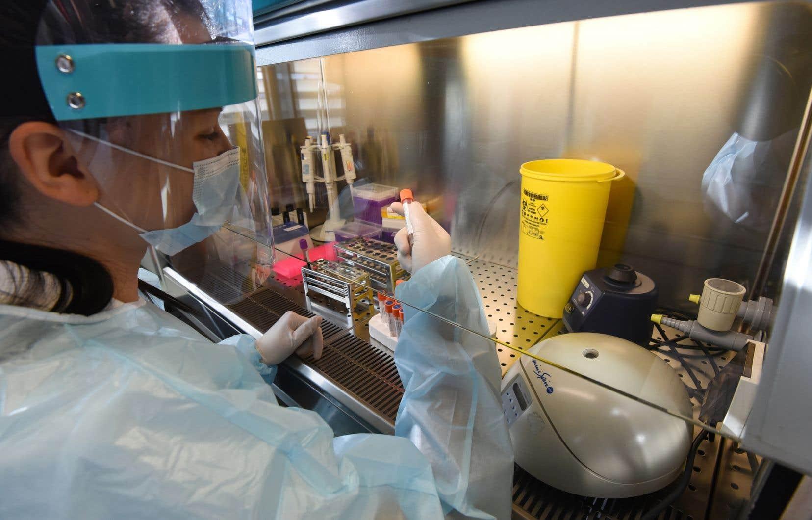 Lorsque la COVID-19 a commencé à gagner un pays après l'autre à la fin de l'hiver et au printemps, les gouvernements et l'industrie pharmaceutique ont annoncé des investissements sans précédent pour stimuler la recherche d'un vaccin pouvant endiguer la maladie.
